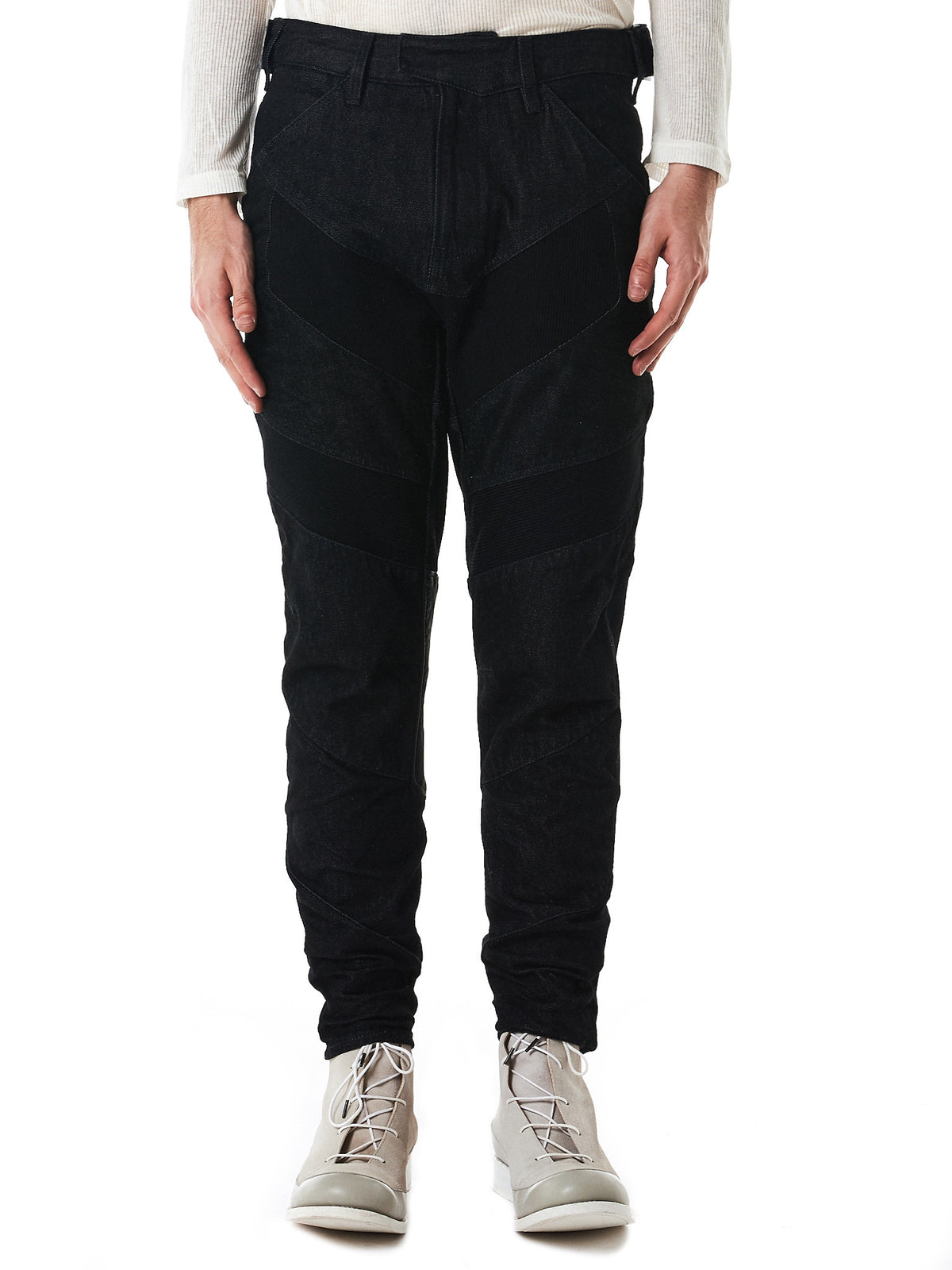Motac-X Tapered Denim Jeans (D05268-9112-001)