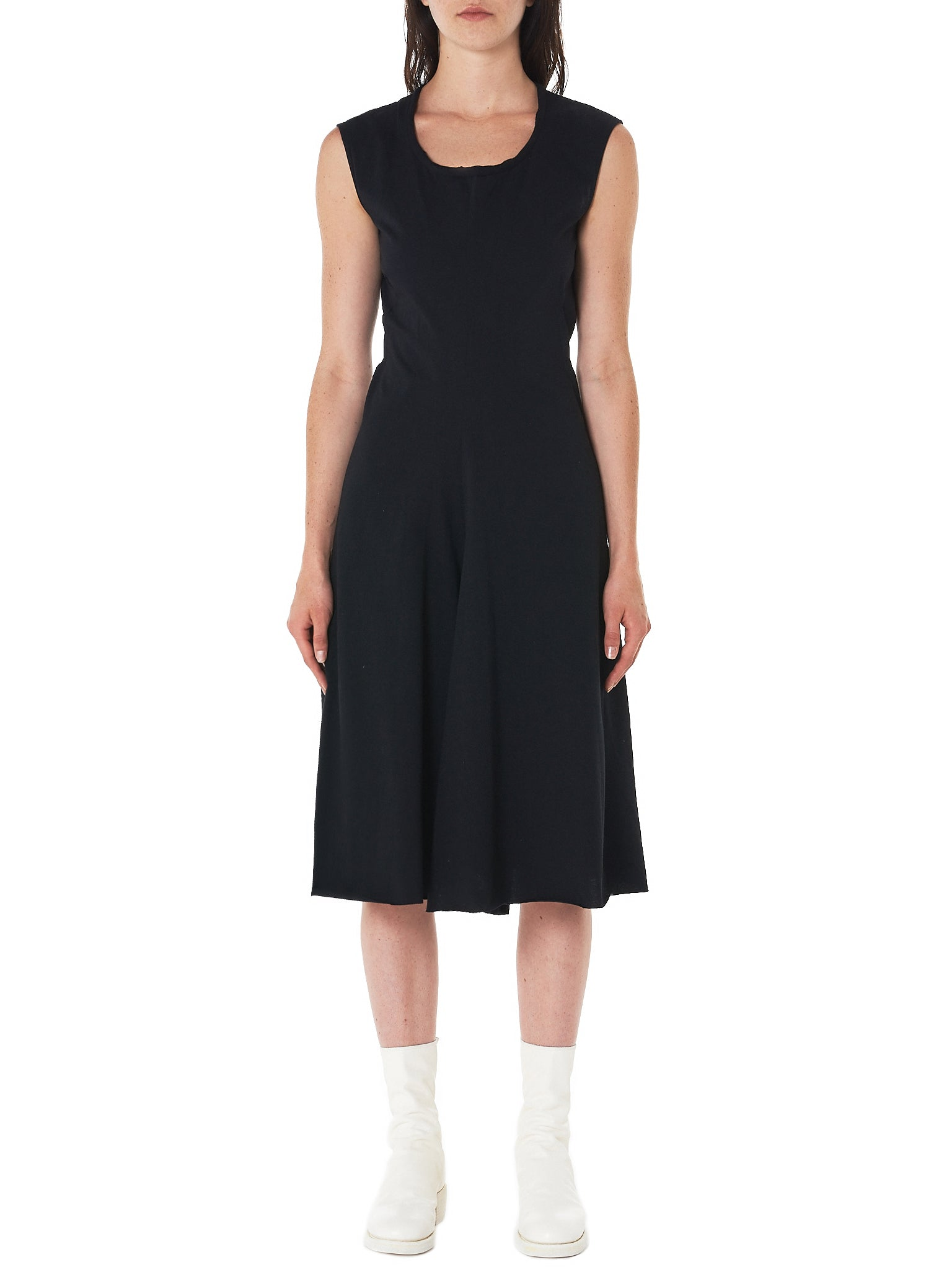 MA+ Dress - Hlorenzo Front