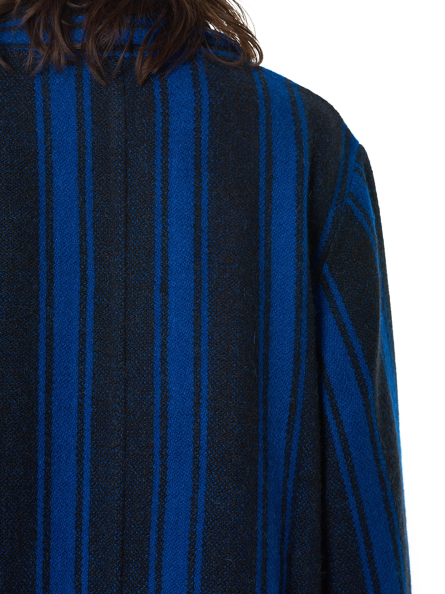 Denis Colomb Cardigan - Hlorenzo Detail 3