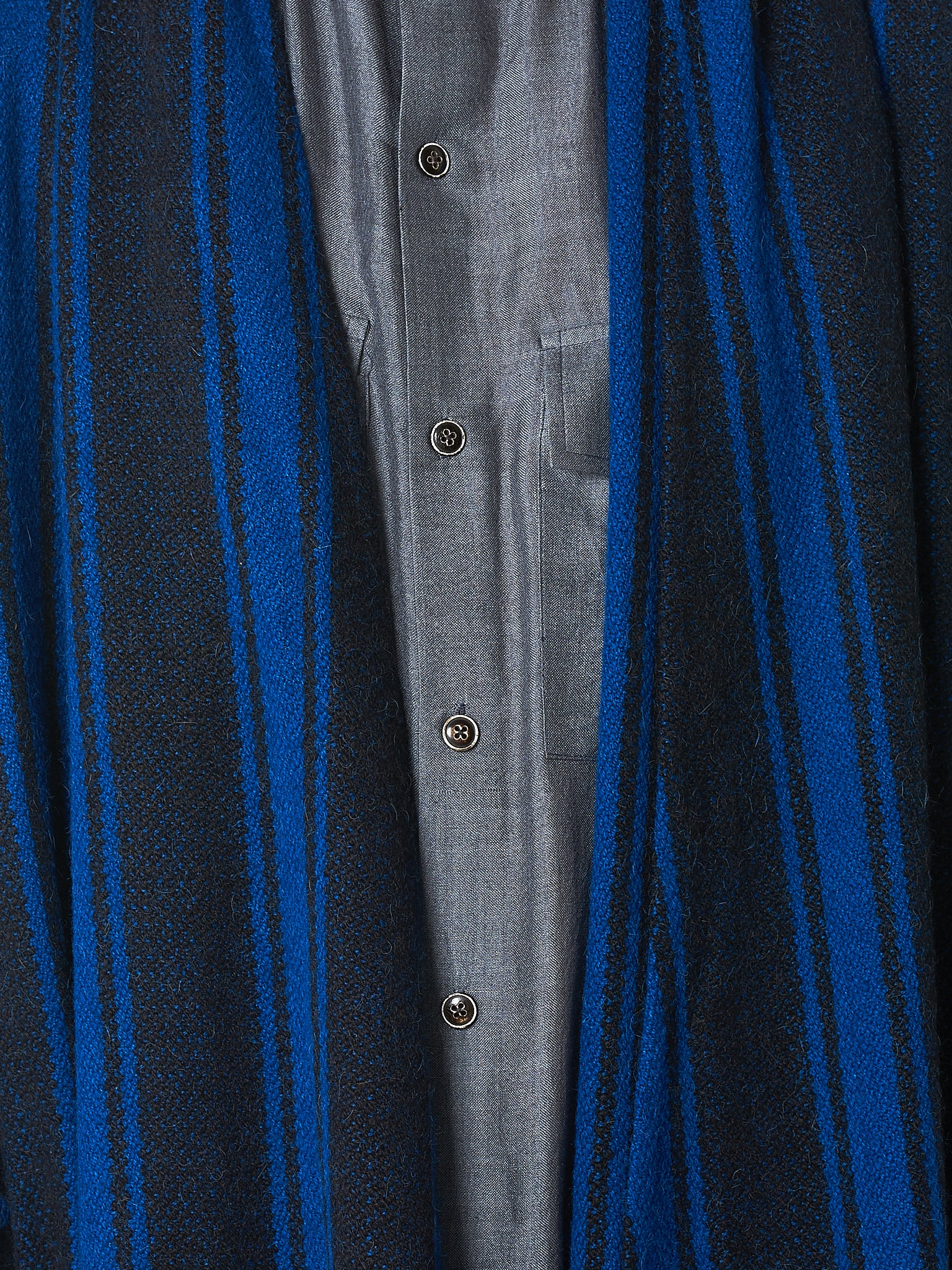 Denis Colomb Cardigan - Hlorenzo Detail 4