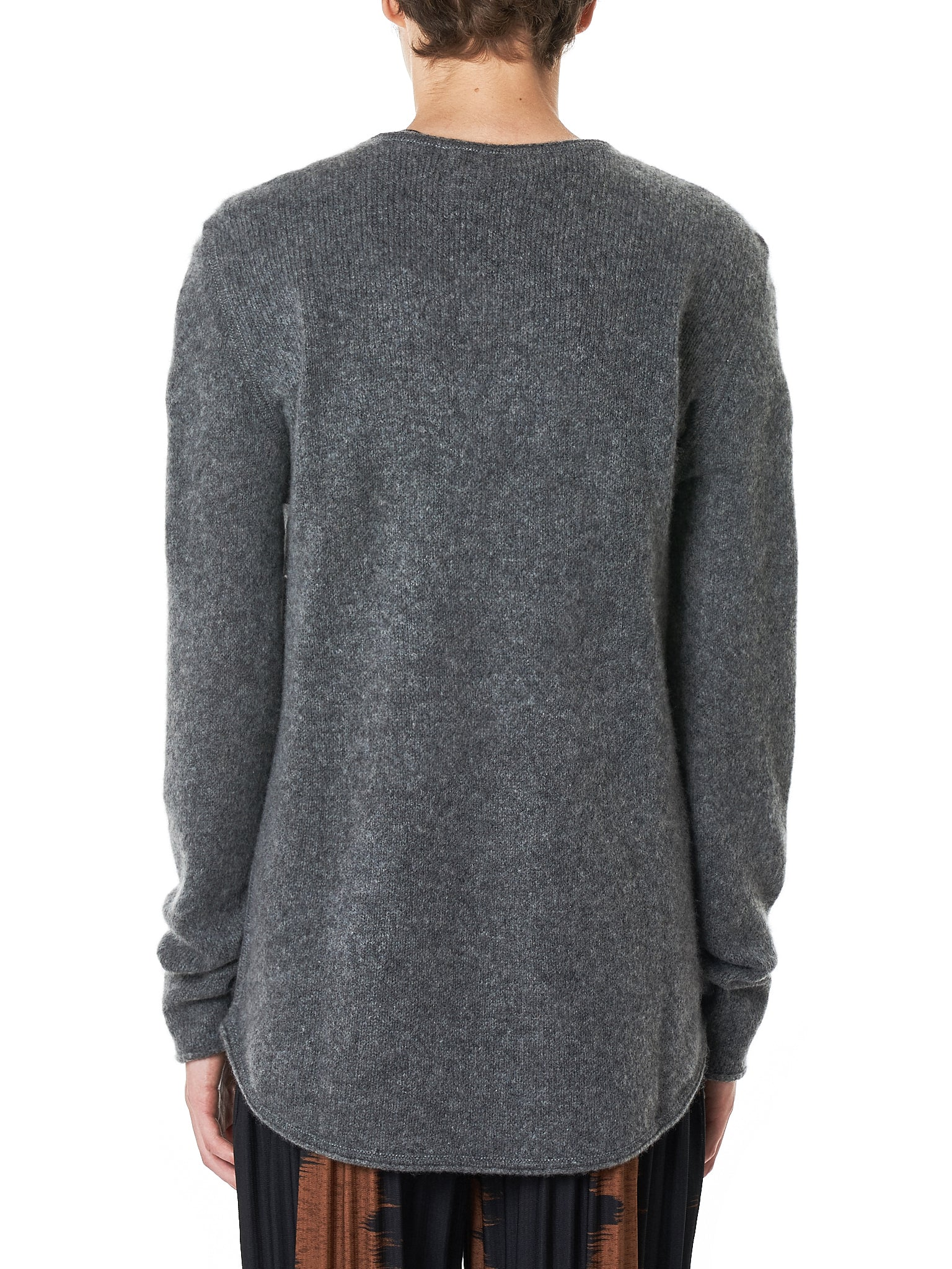 Denis Colomb Sweater - Hlorenzo Back