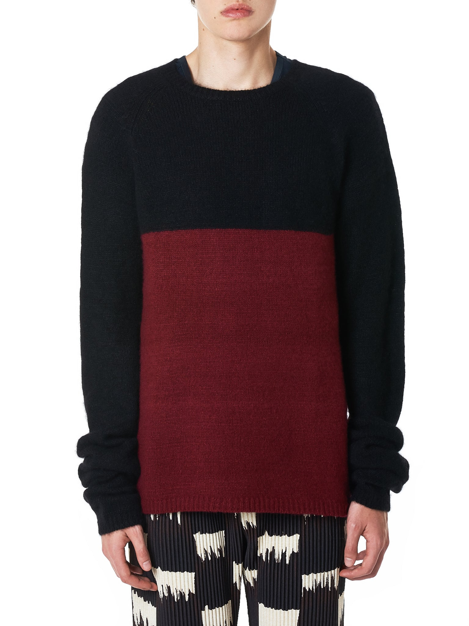 Denis Colomb Sweater - Hlorenzo Front