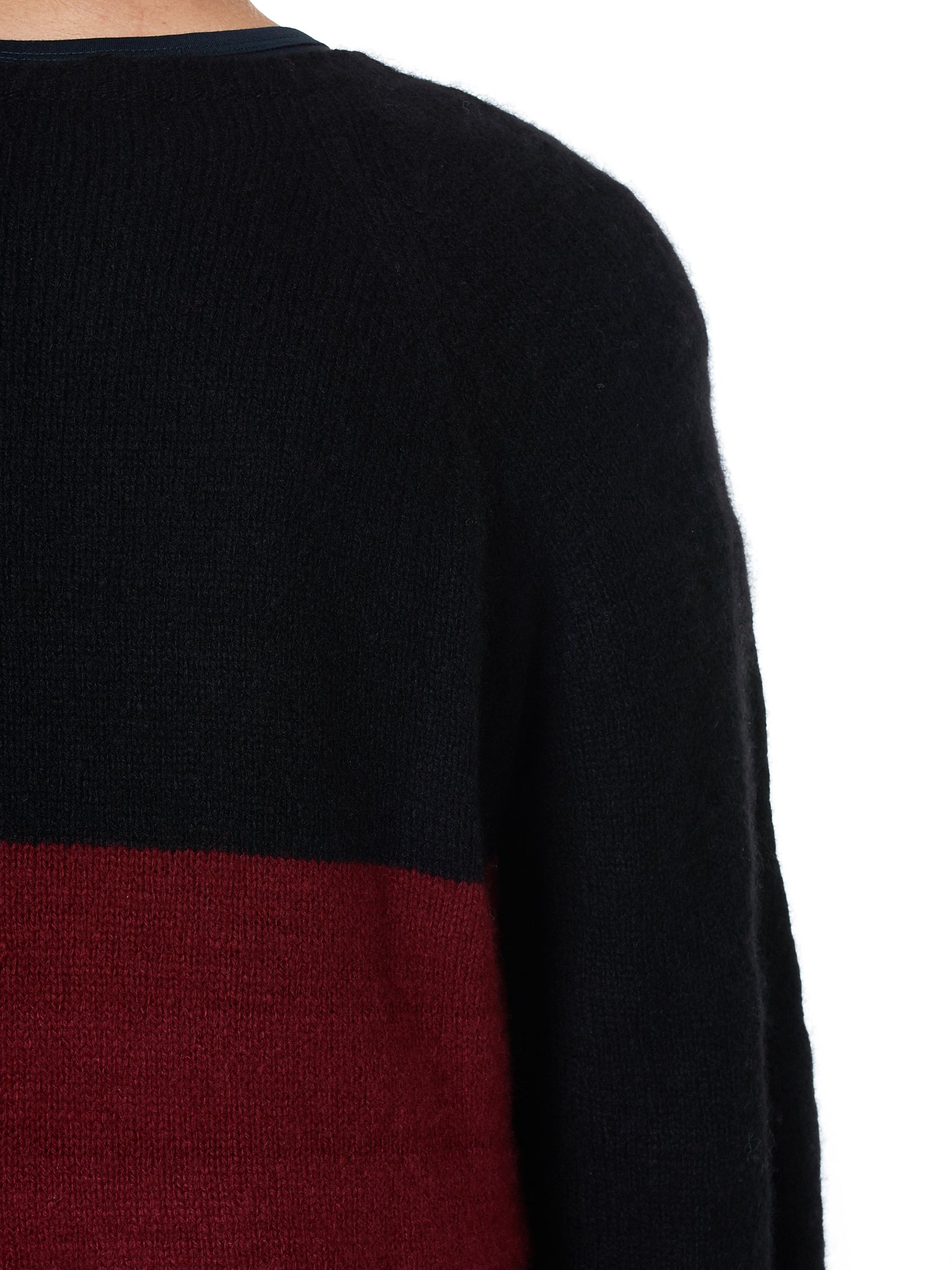 Denis Colomb Sweater - Hlorenzo Detail 2