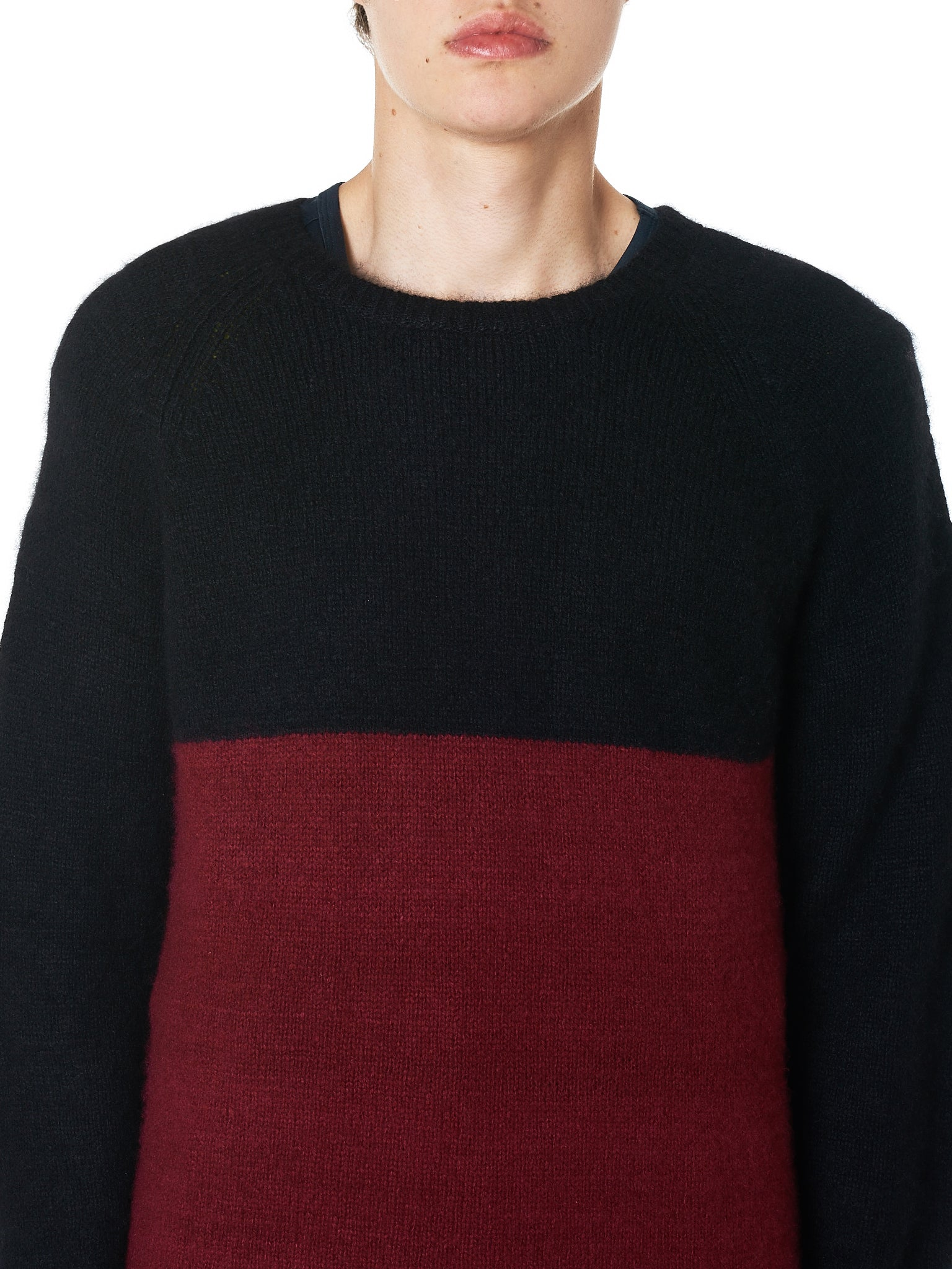 Denis Colomb Sweater - Hlorenzo Detail 1