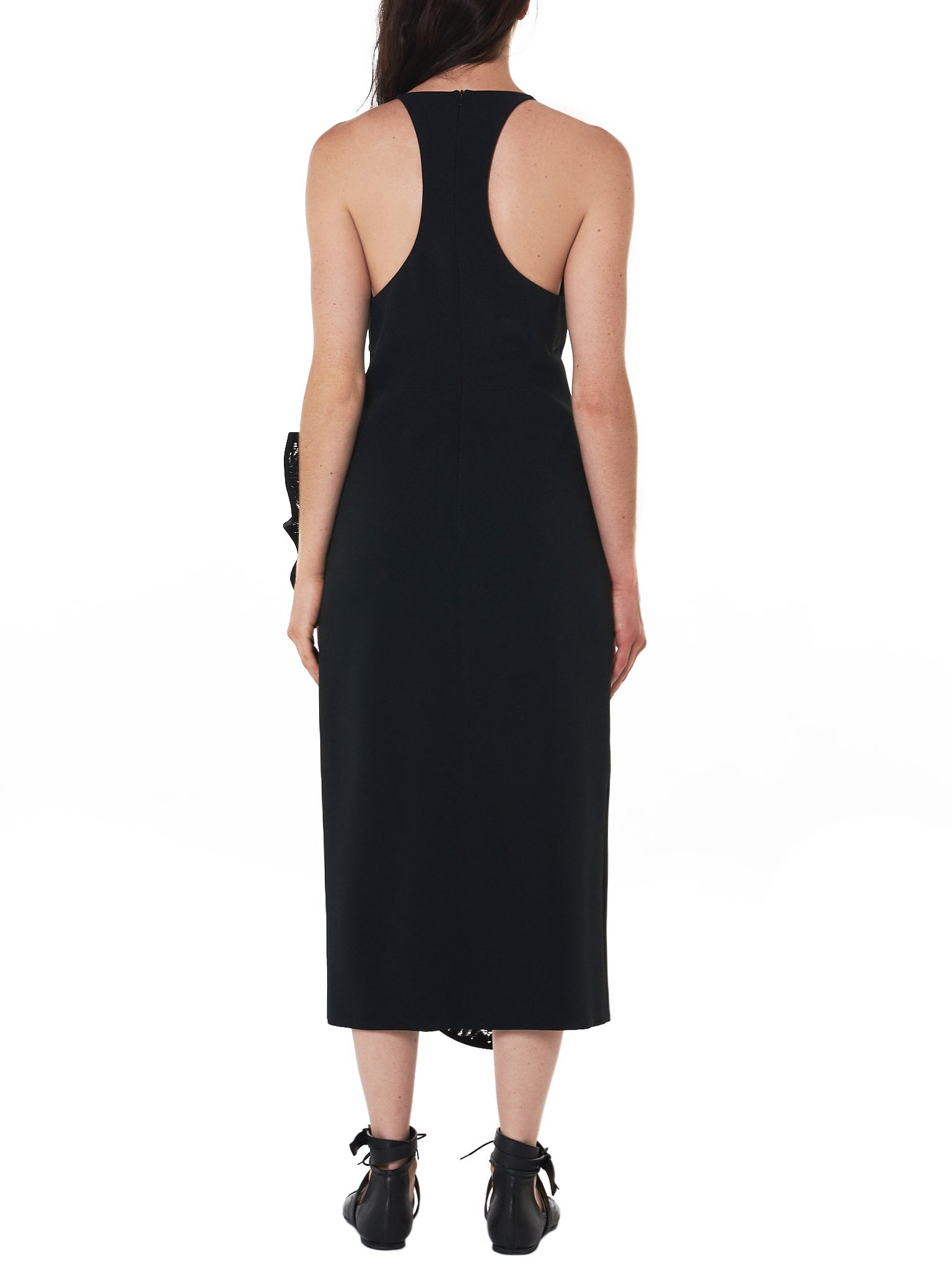 David Koma Dress - Hlorenzo Back
