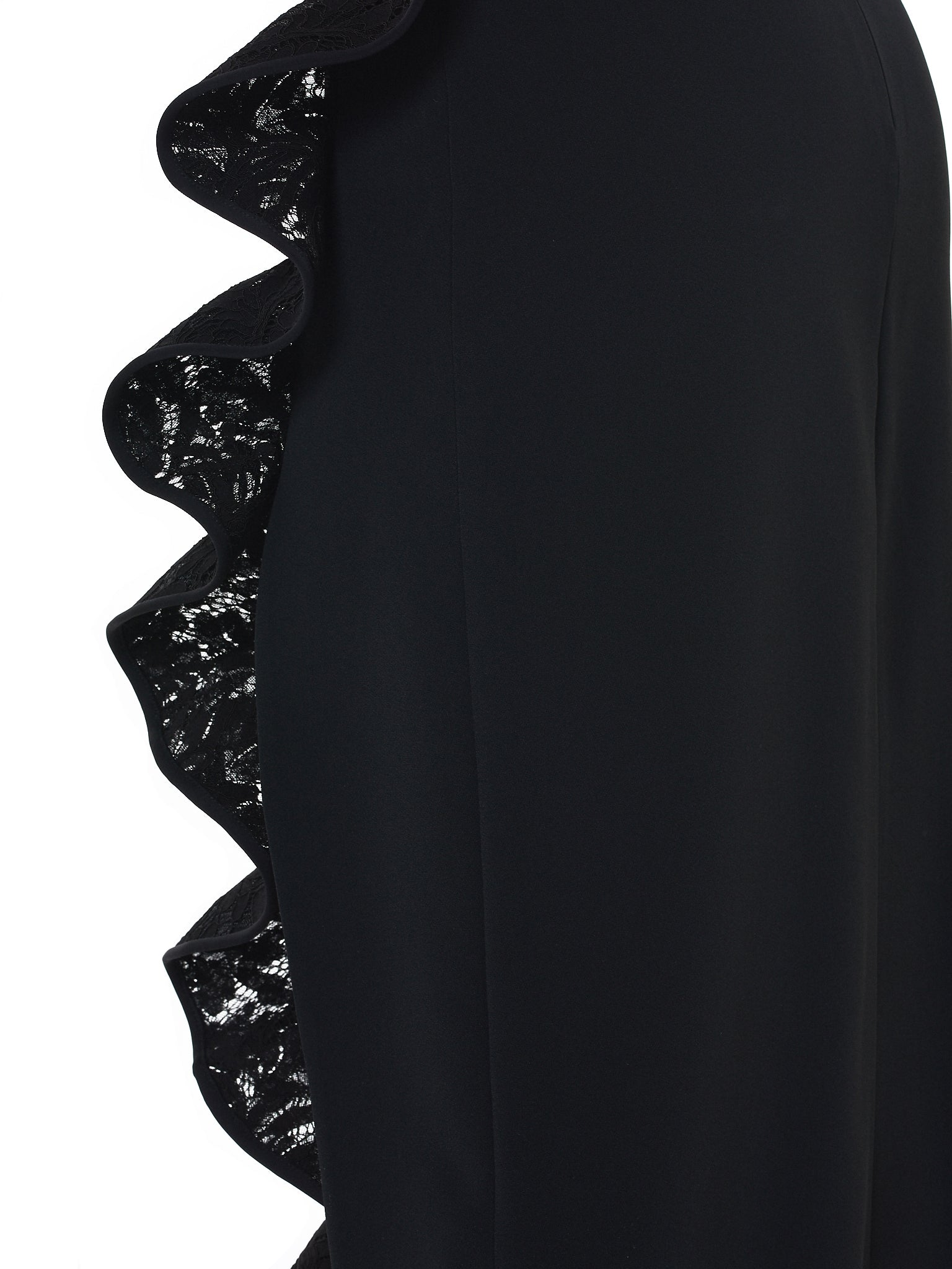David Koma Dress - Hlorenzo Detail 2
