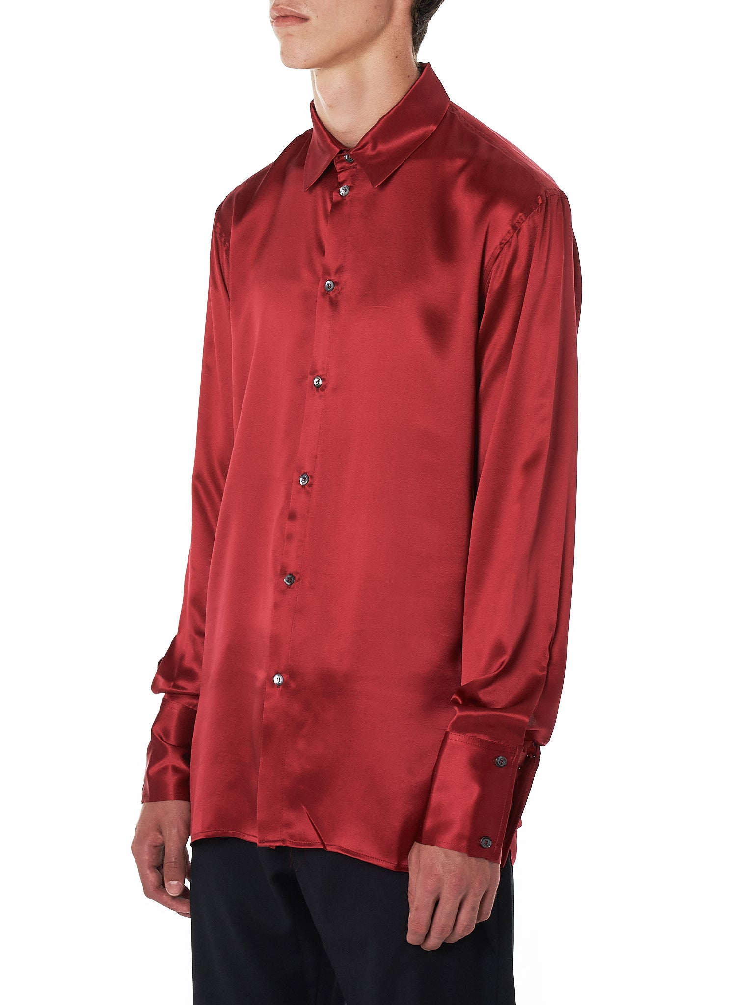 Delada Shirt - Hlorenzo Side