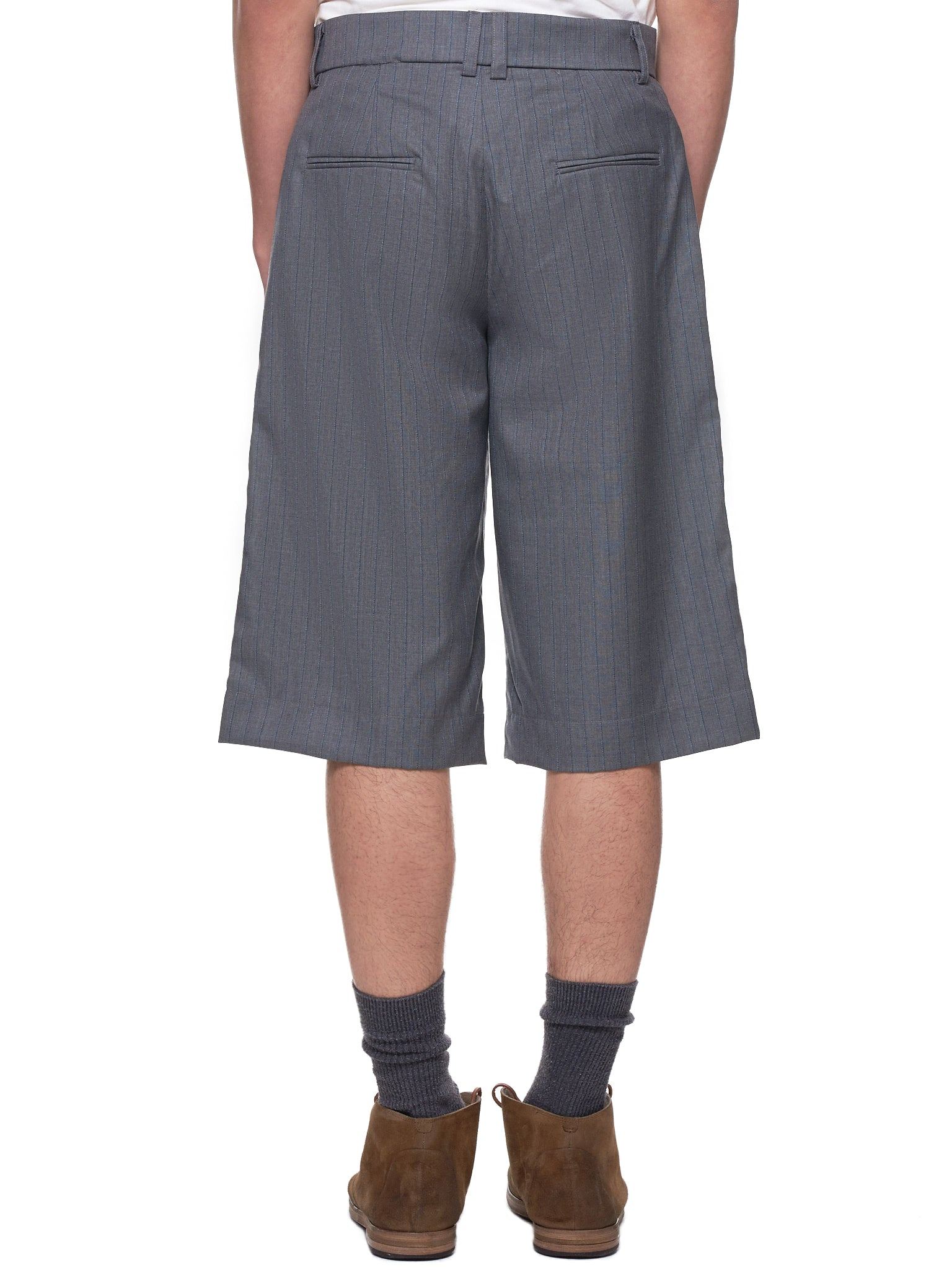Delada Shorts - Hlorenzo Back