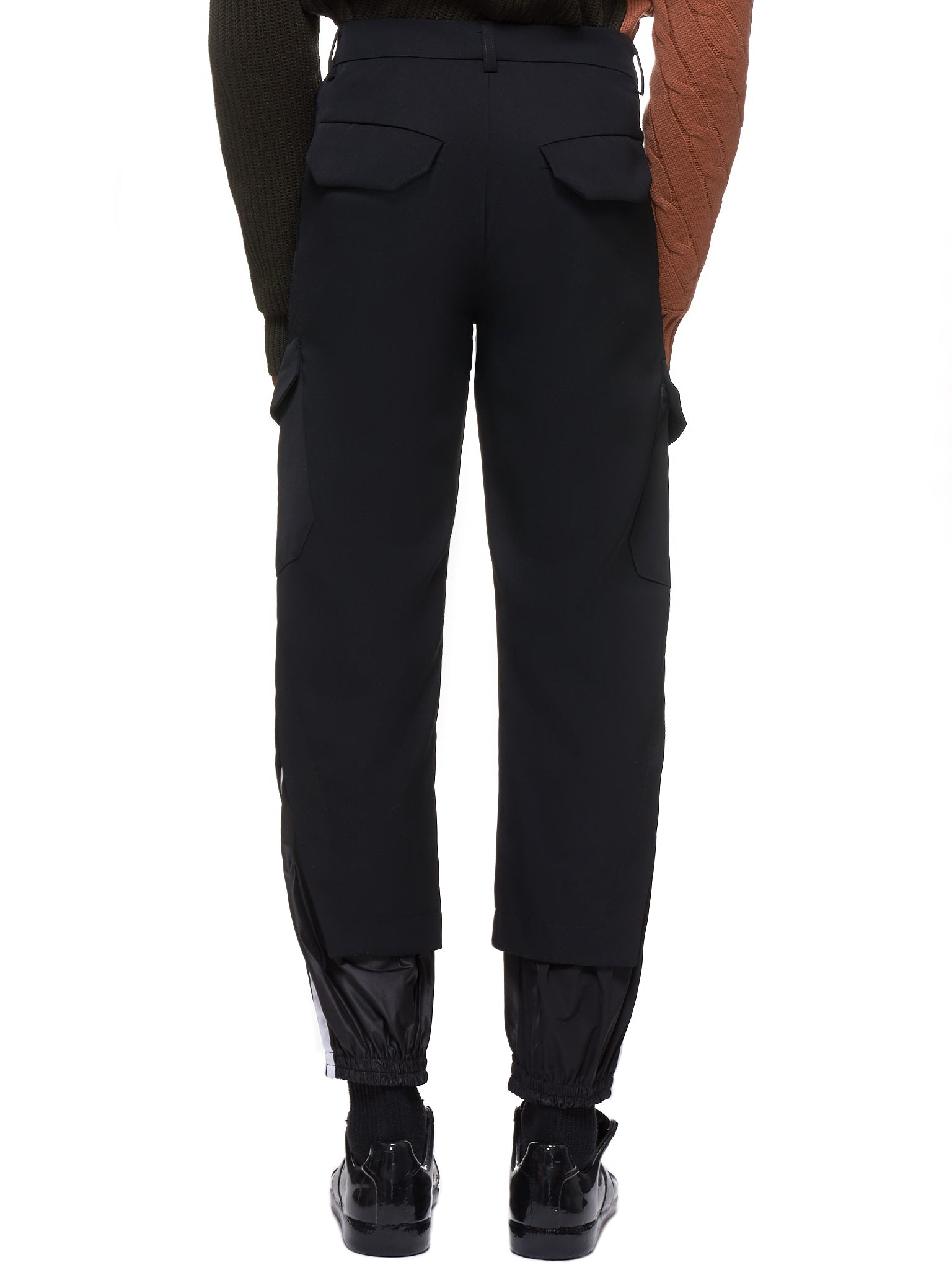 Delada Pants - Hlorenzo Back