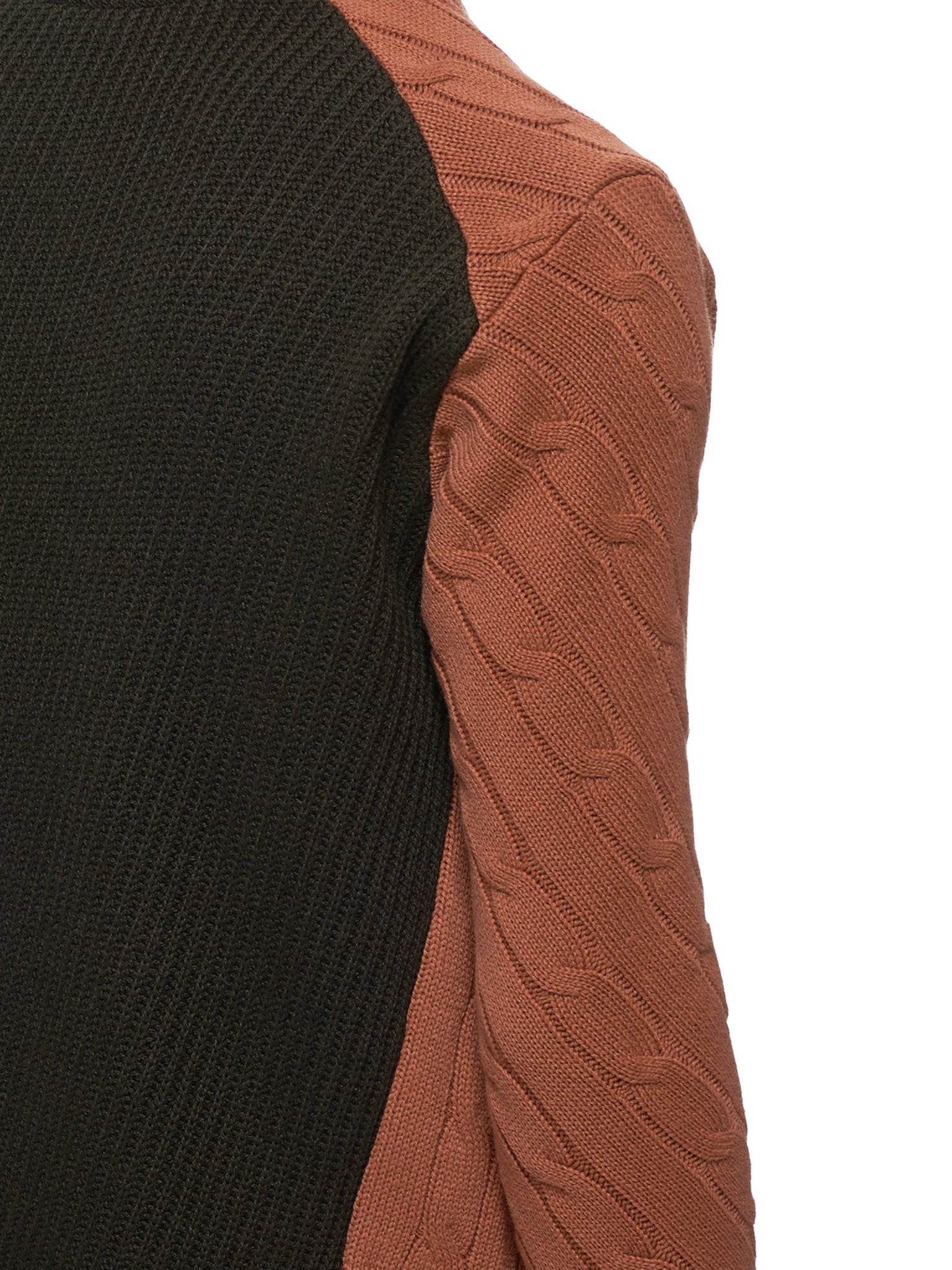 Delada Sweater - Hlorenzo Detail 1