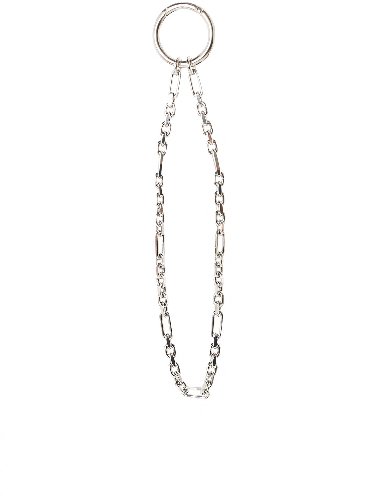 MM6 Maison Margiela Necklace - Hlorenzo Front