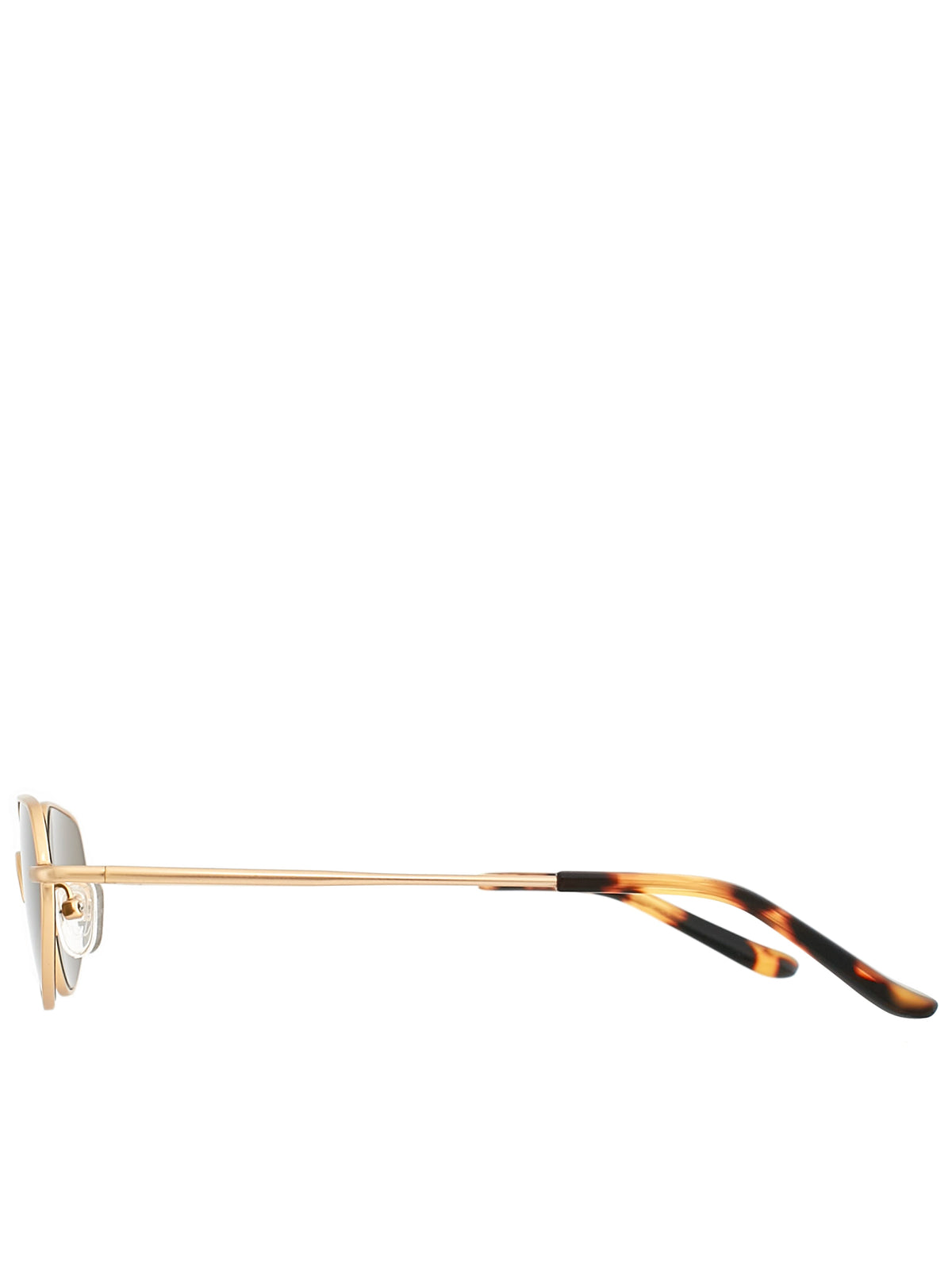 Linda Farrow Dries Van Noten Sunglasses - Hlorenzo Side