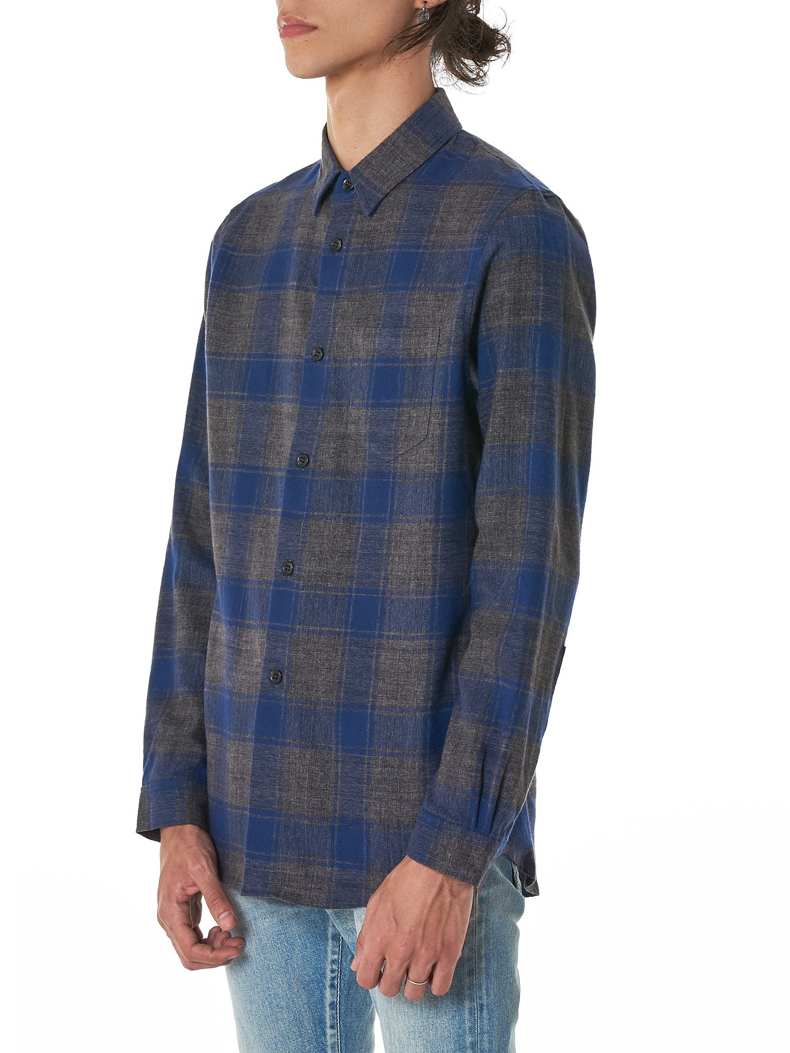 John Elliott Flannel - Hlorenzo Side
