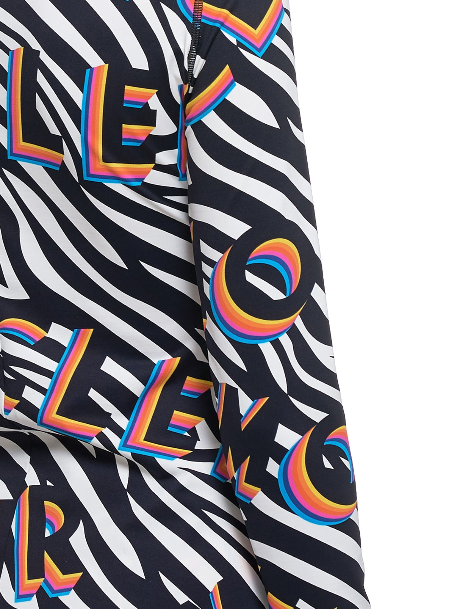 Moncler Genius x Richard Quinn Top - Hlorenzo Detail 2