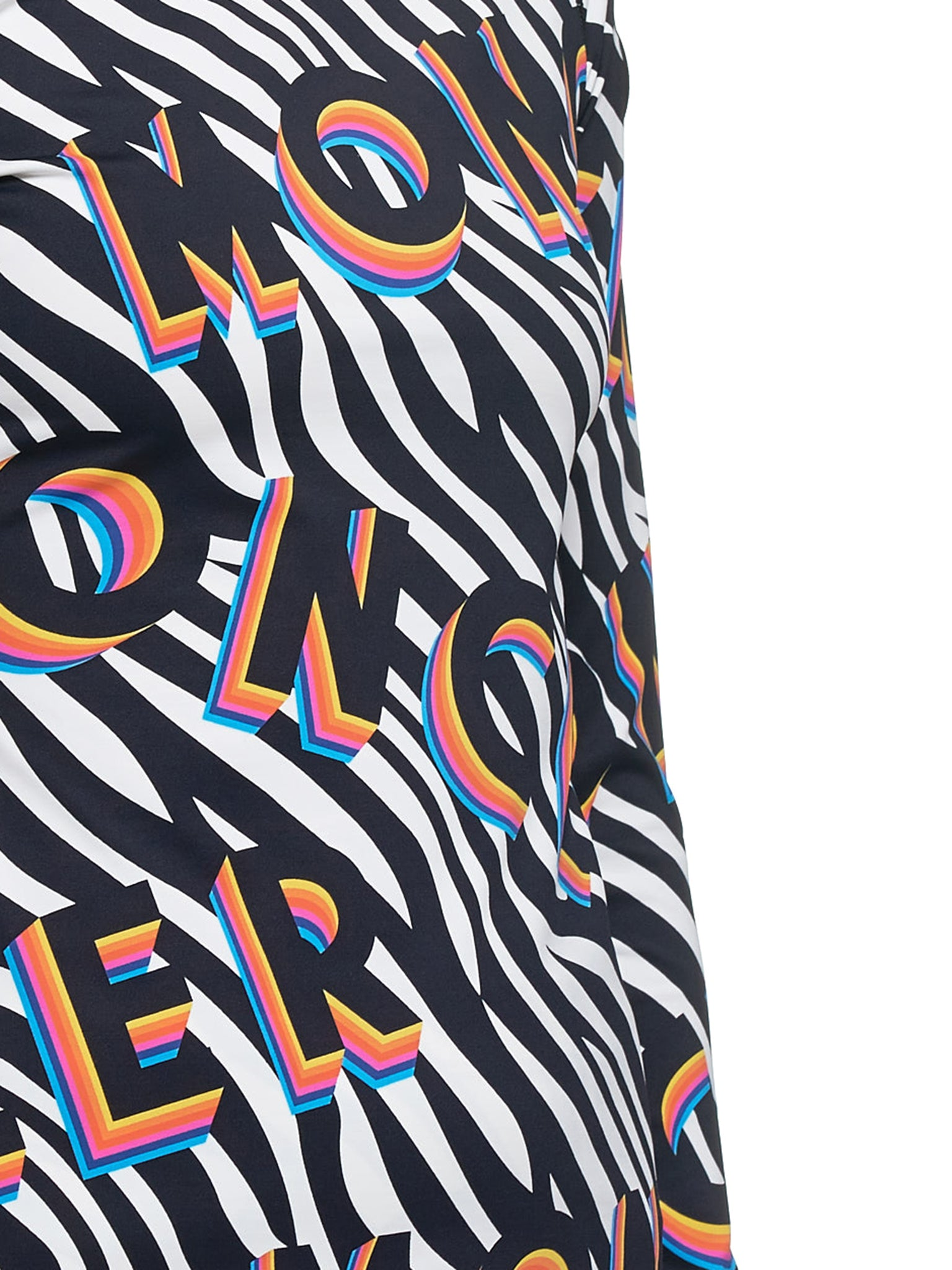 Moncler Genius x Richard Quinn Top - Hlorenzo Detail 1
