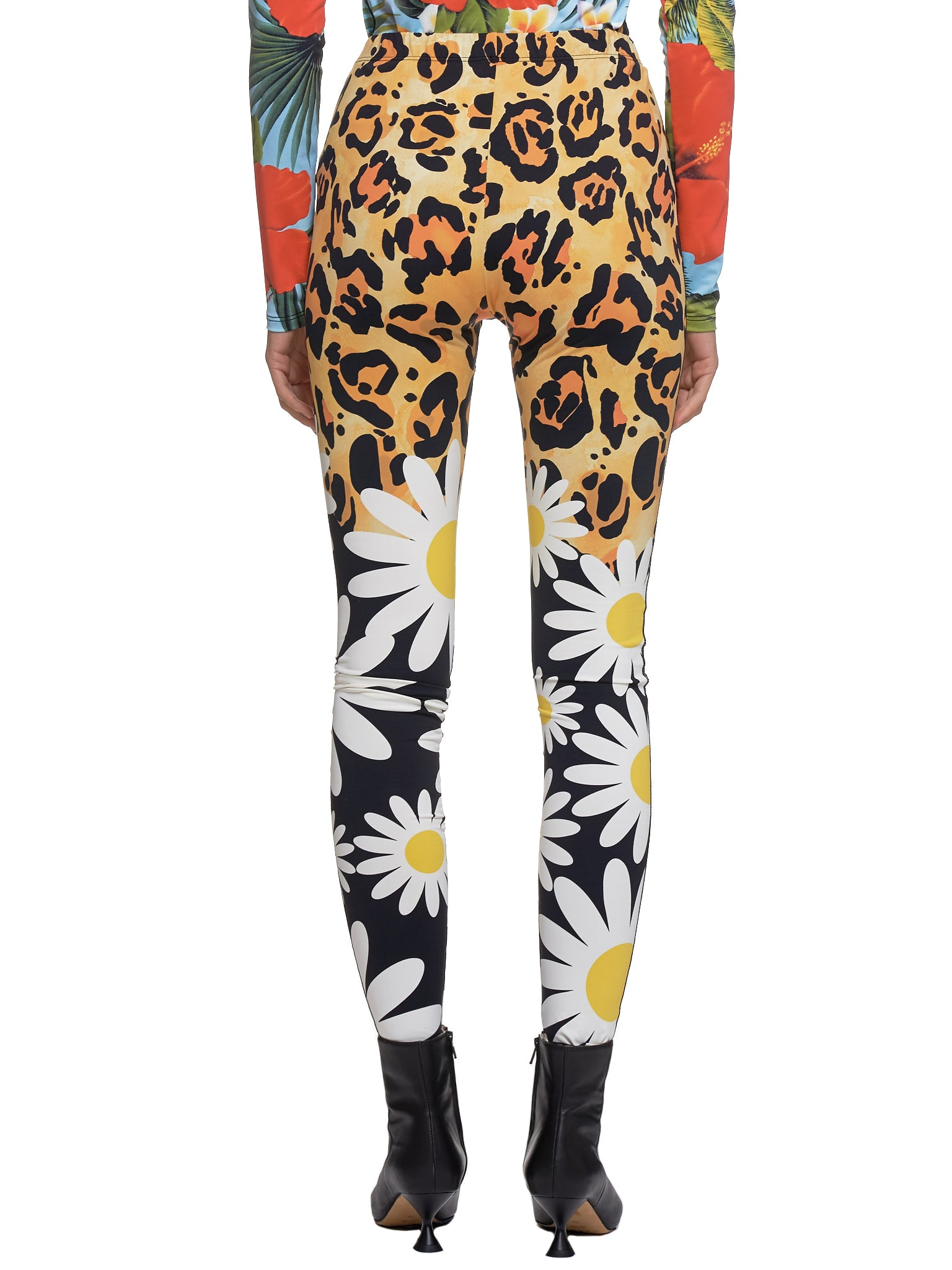 Moncler Genius x Richard Quinn Leggings - Hlorenzo Back