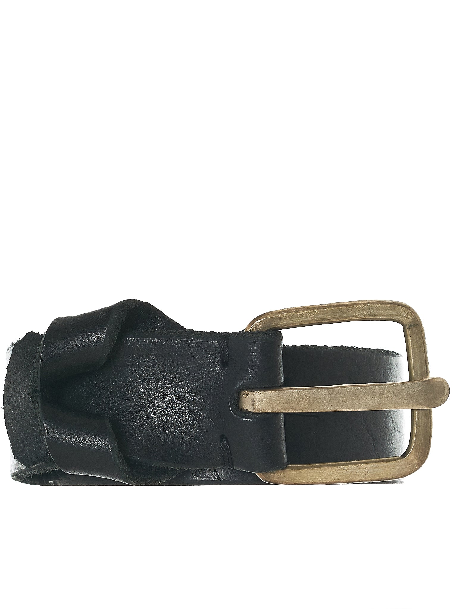 Cross Cuts Belt (ED2E-BI-3-0-BLACK)