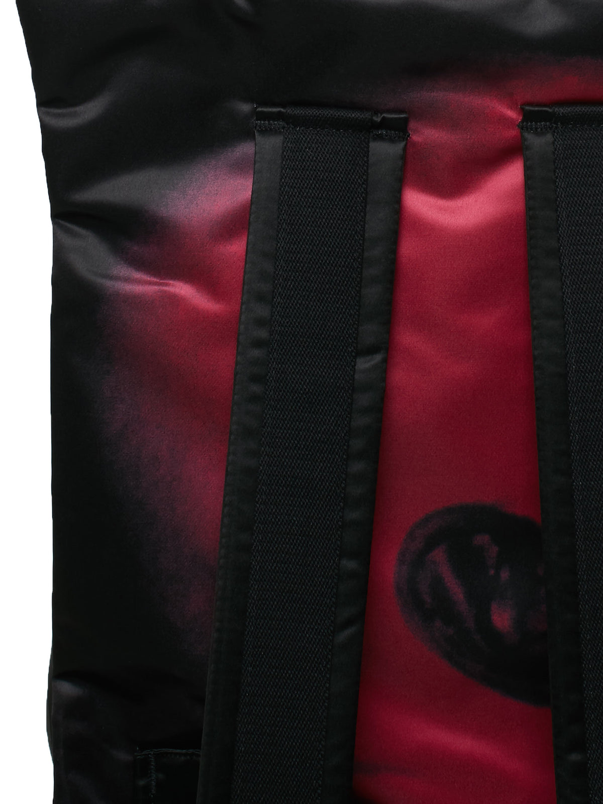 Eastpack x Raf Simons Backpack - Hlorenzo Detail 2
