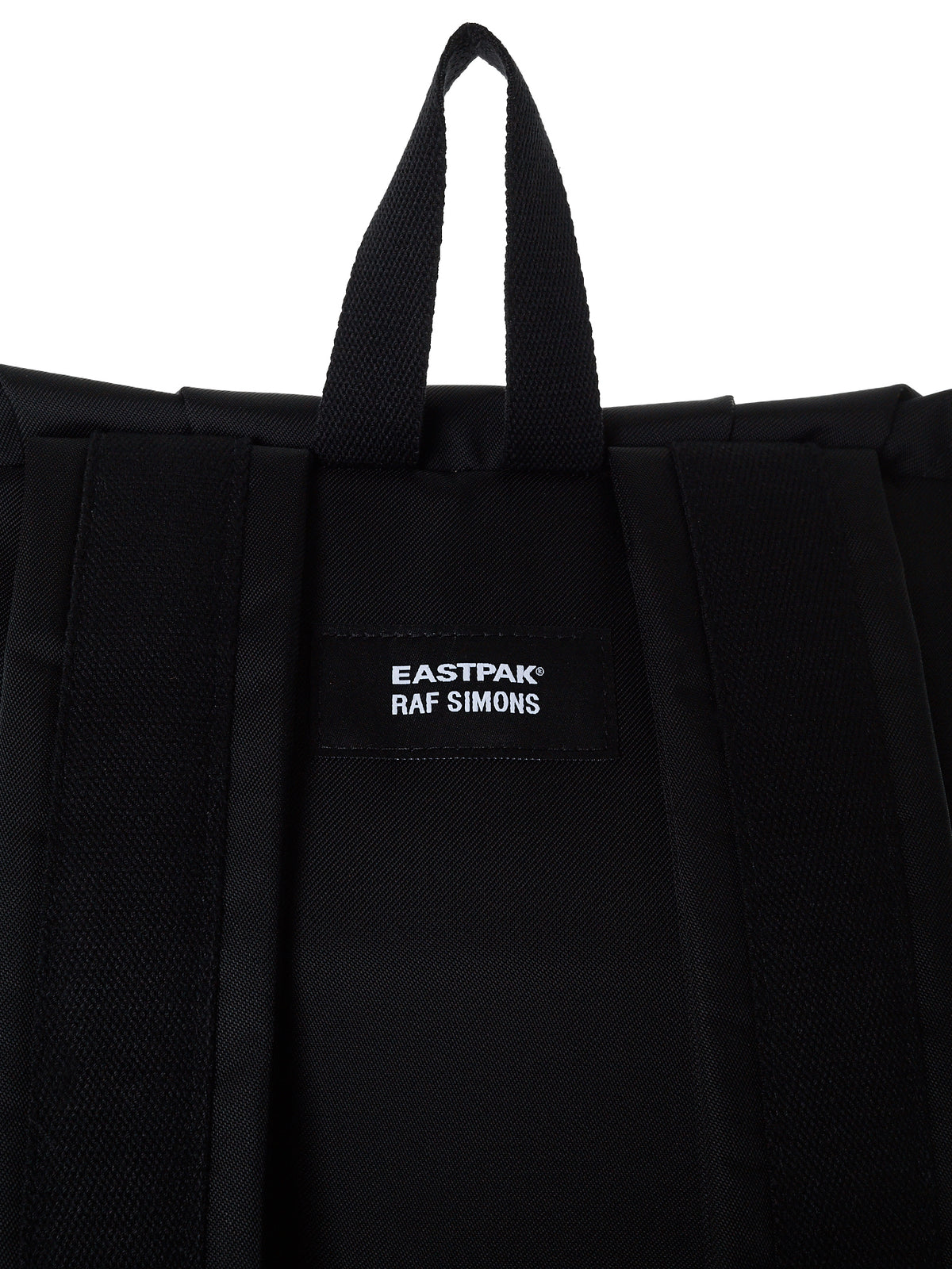 Raf Simons x Eastpak® Backpack - Hlorenzo Detail 1