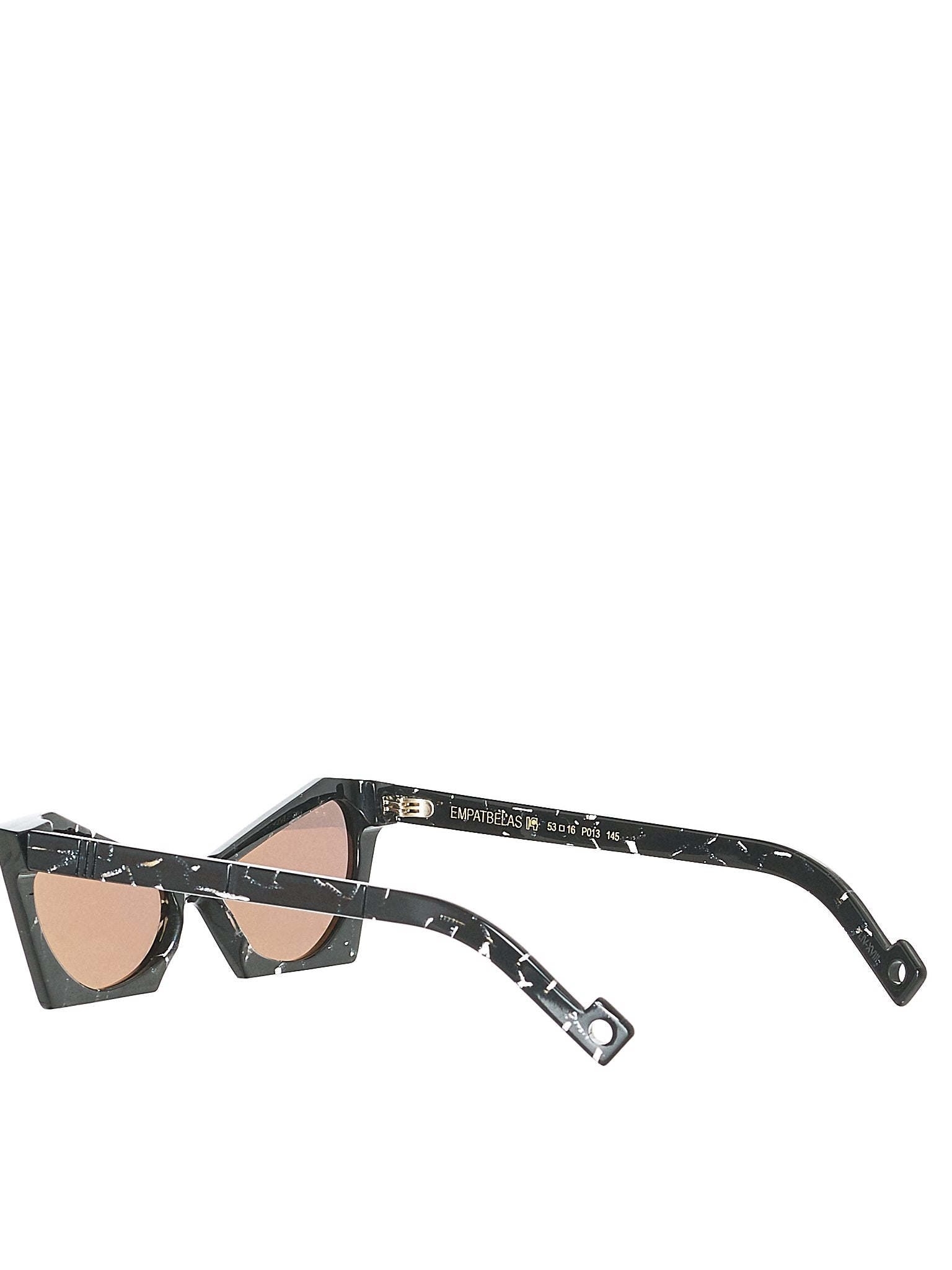 Pawaka Sunglasses - Hlorenzo Back