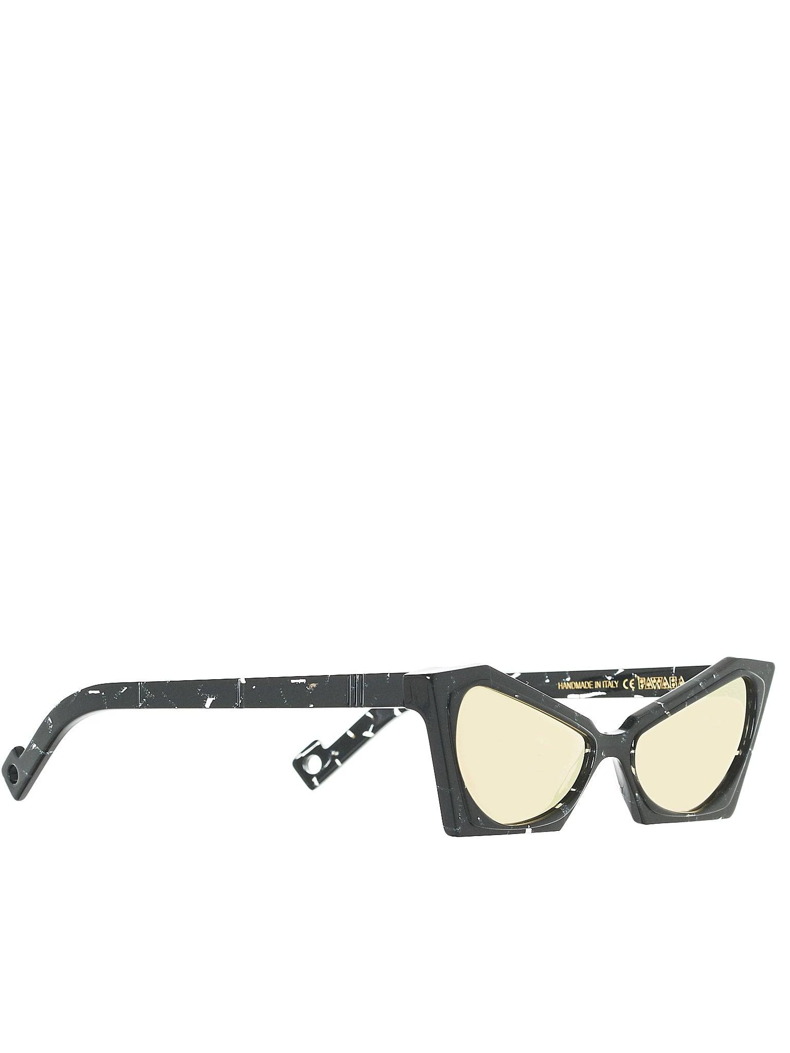 Pawaka Sunglasses - Hlorenzo Side