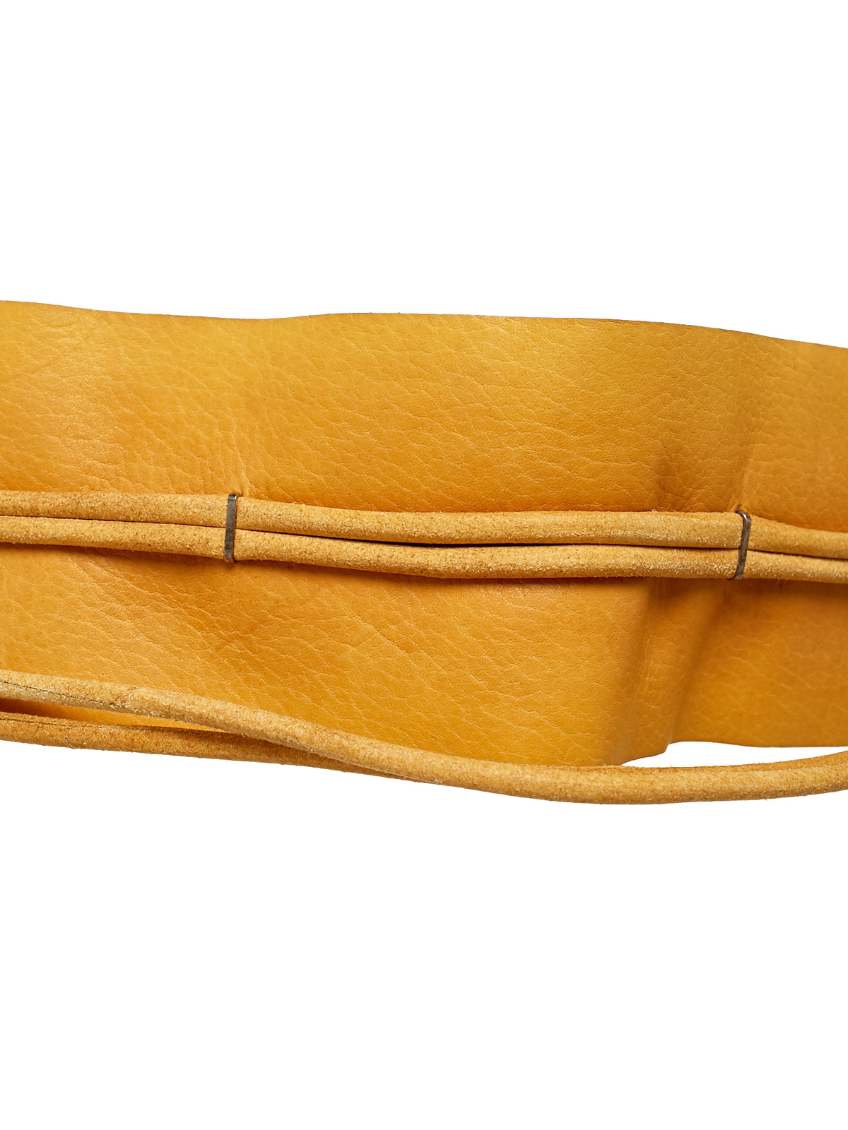 Wide Wrap Belt (EO3ZZ-G-VAO-1-0-MUSTARD)