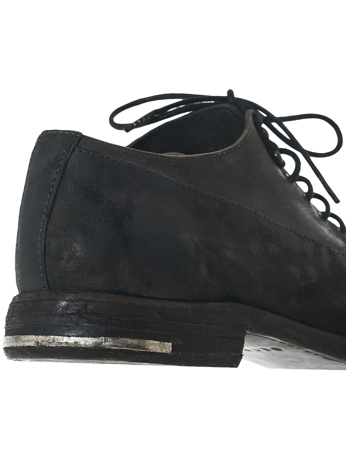 Deepti Derby Shoes - Hlorenzo Detail 2