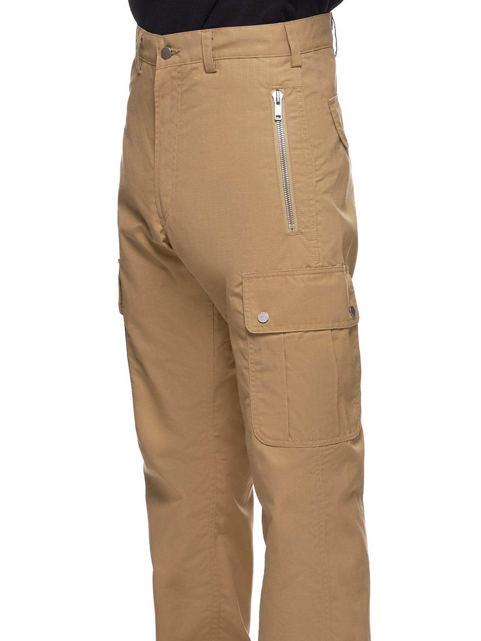Jungle Trousers (F0010130-KHAKI)