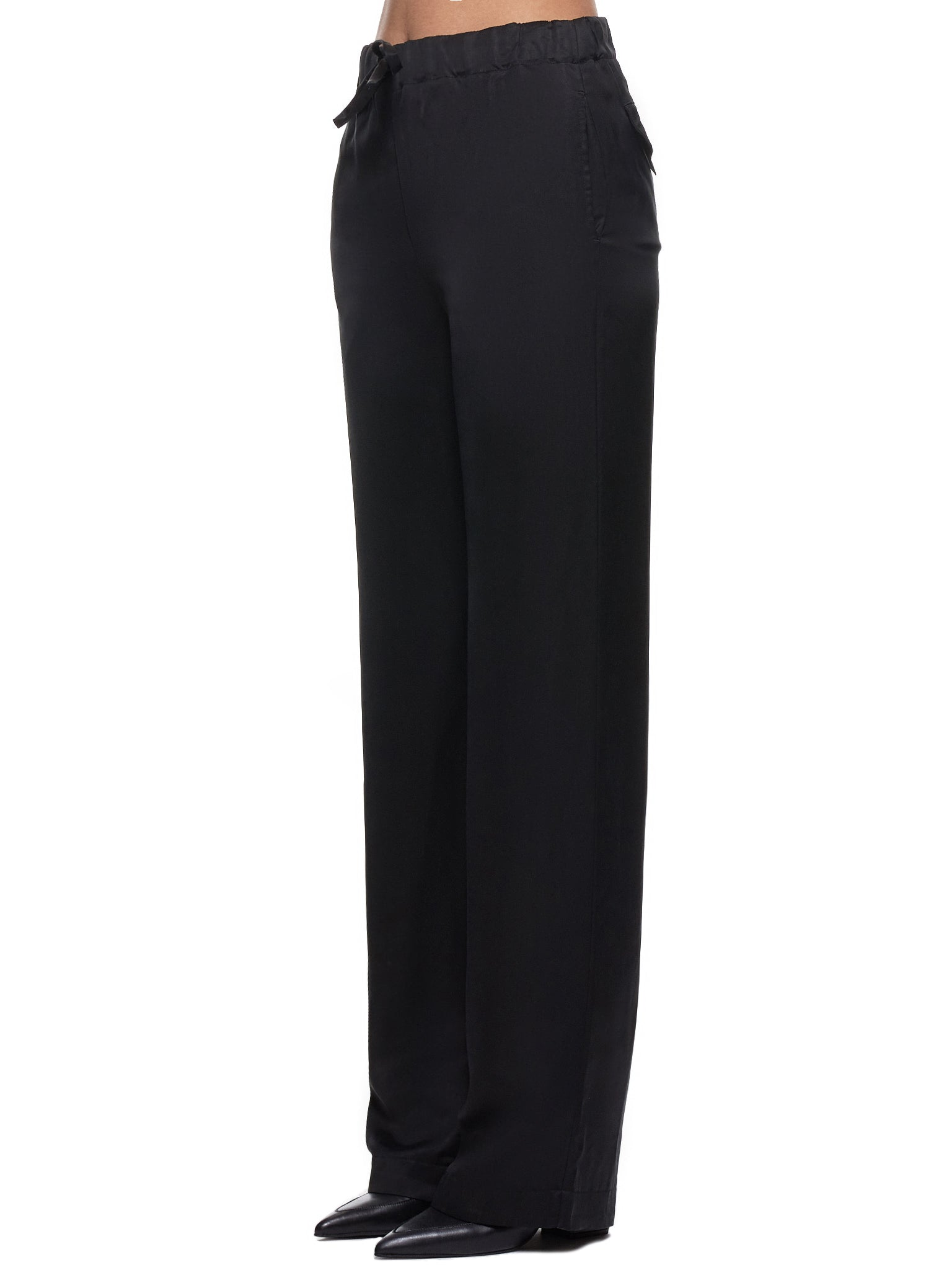 Yang Li Trousers - Hlorenzo Side