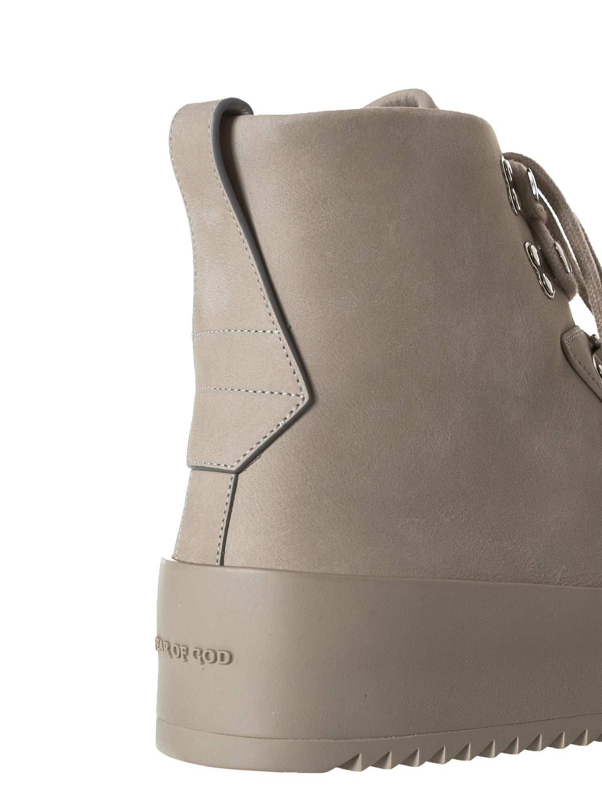 Fear Of God - Hlorenzo Detail 1