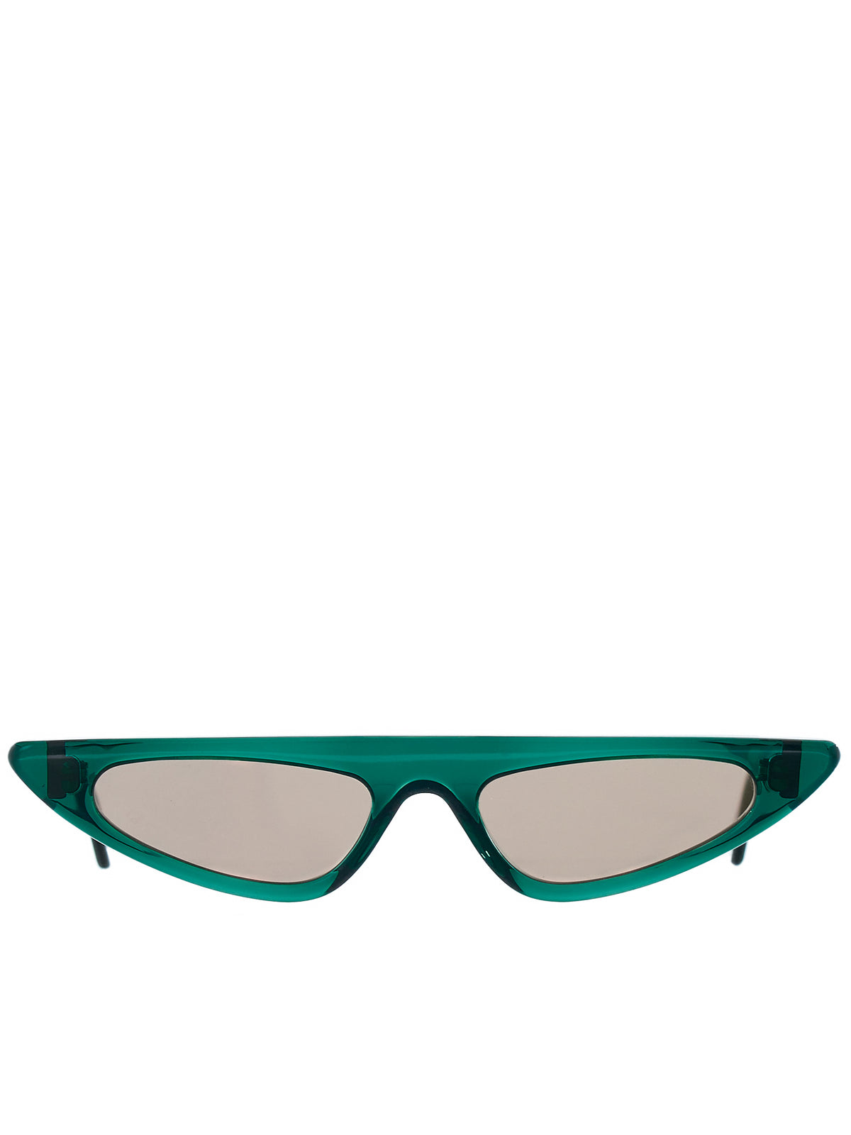 Andy Wolf Sunglasses - Hlorenzo Front