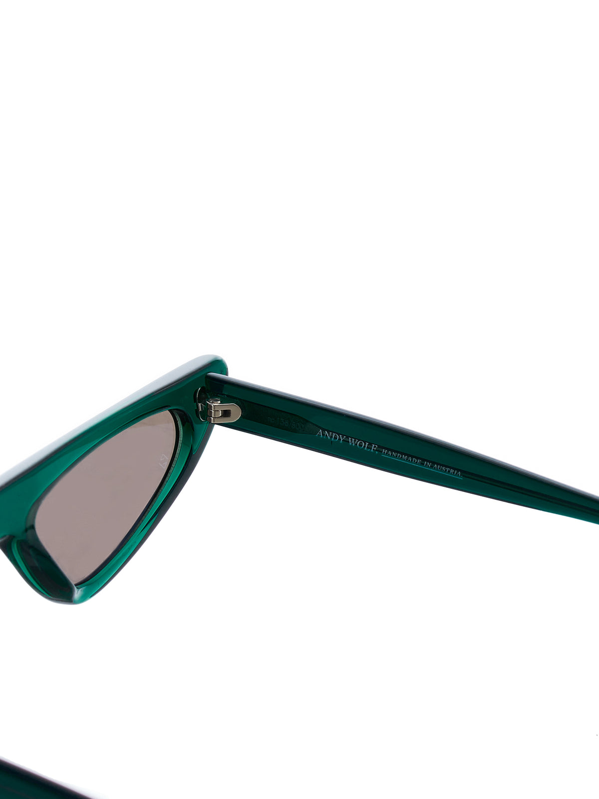 Andy Wolf Sunglasses - Hlorenzo Detail 2