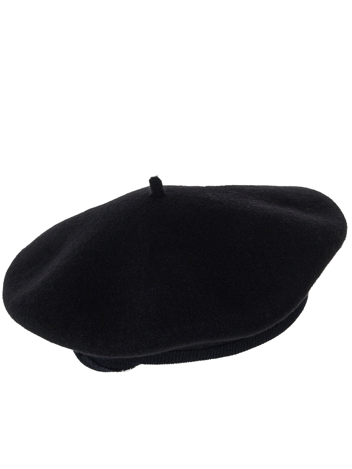 'Flying Duck' MT-11 Beret (FLYING-DUCK-MT-11-BLACK)