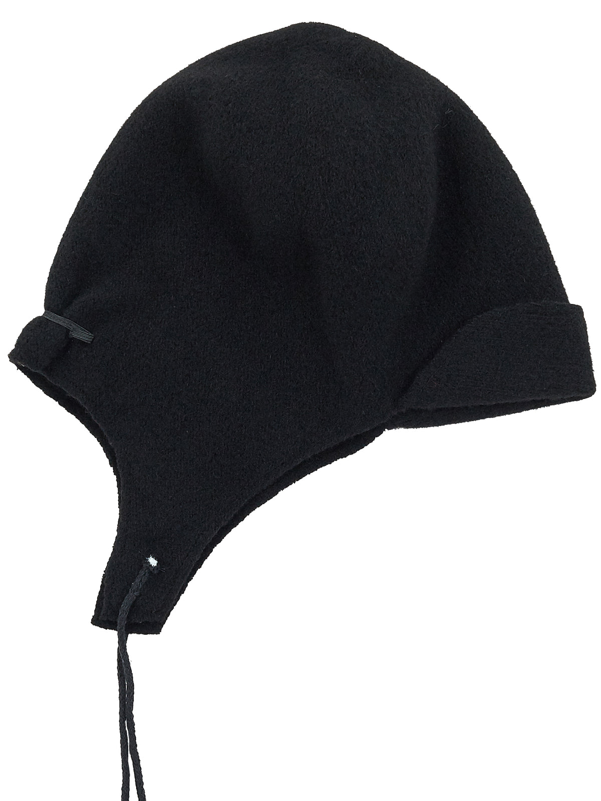 'Formula Uno' Cap (FORMULA-UNO-LIGHT-BLACK)