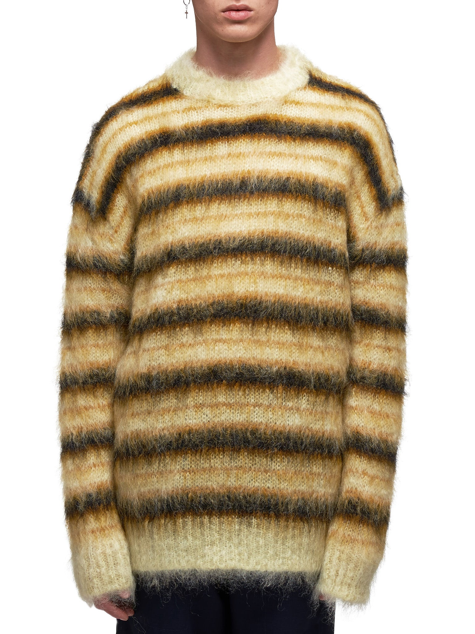 Mohair Sweater by Marni