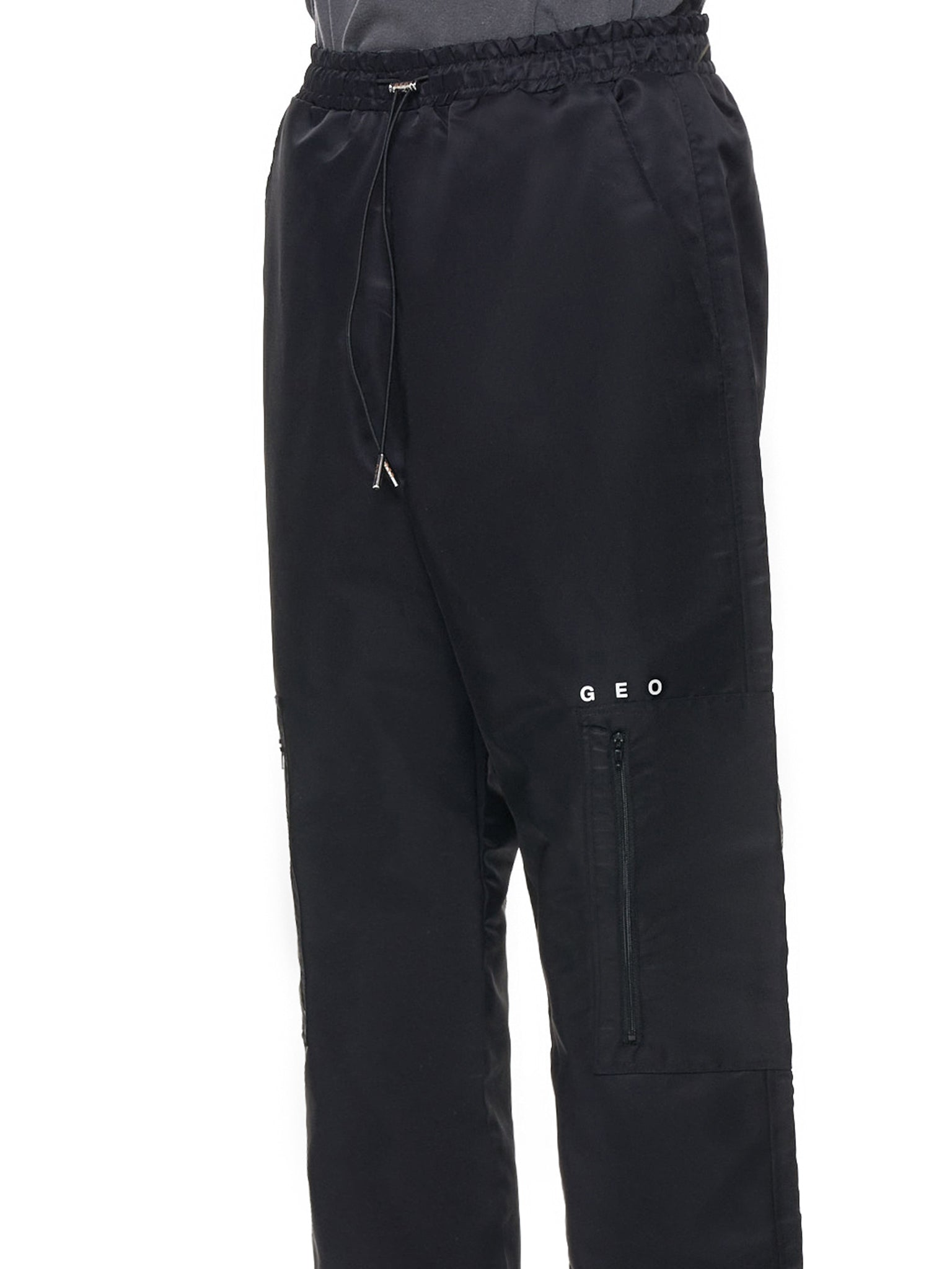Geo Trackpants - Hlorenzo Detail 2