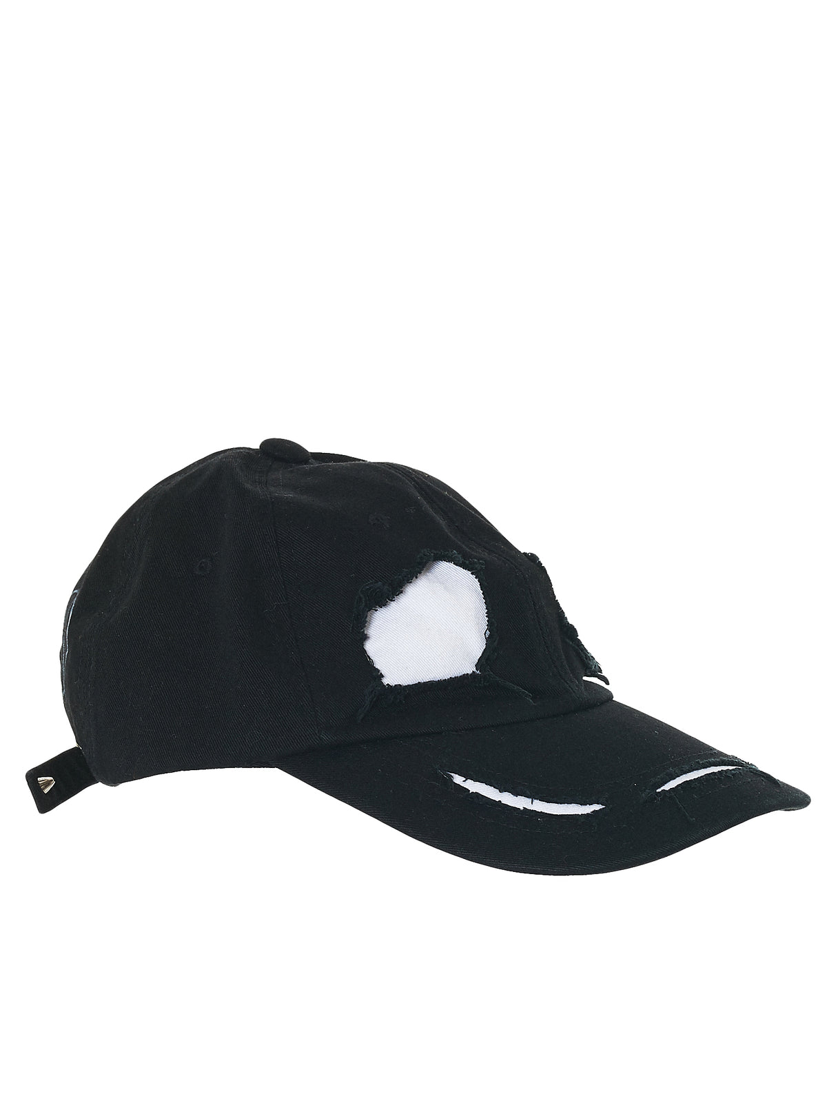 99%IS 'Ghost' Baseball Cap - Hlorenzo Front