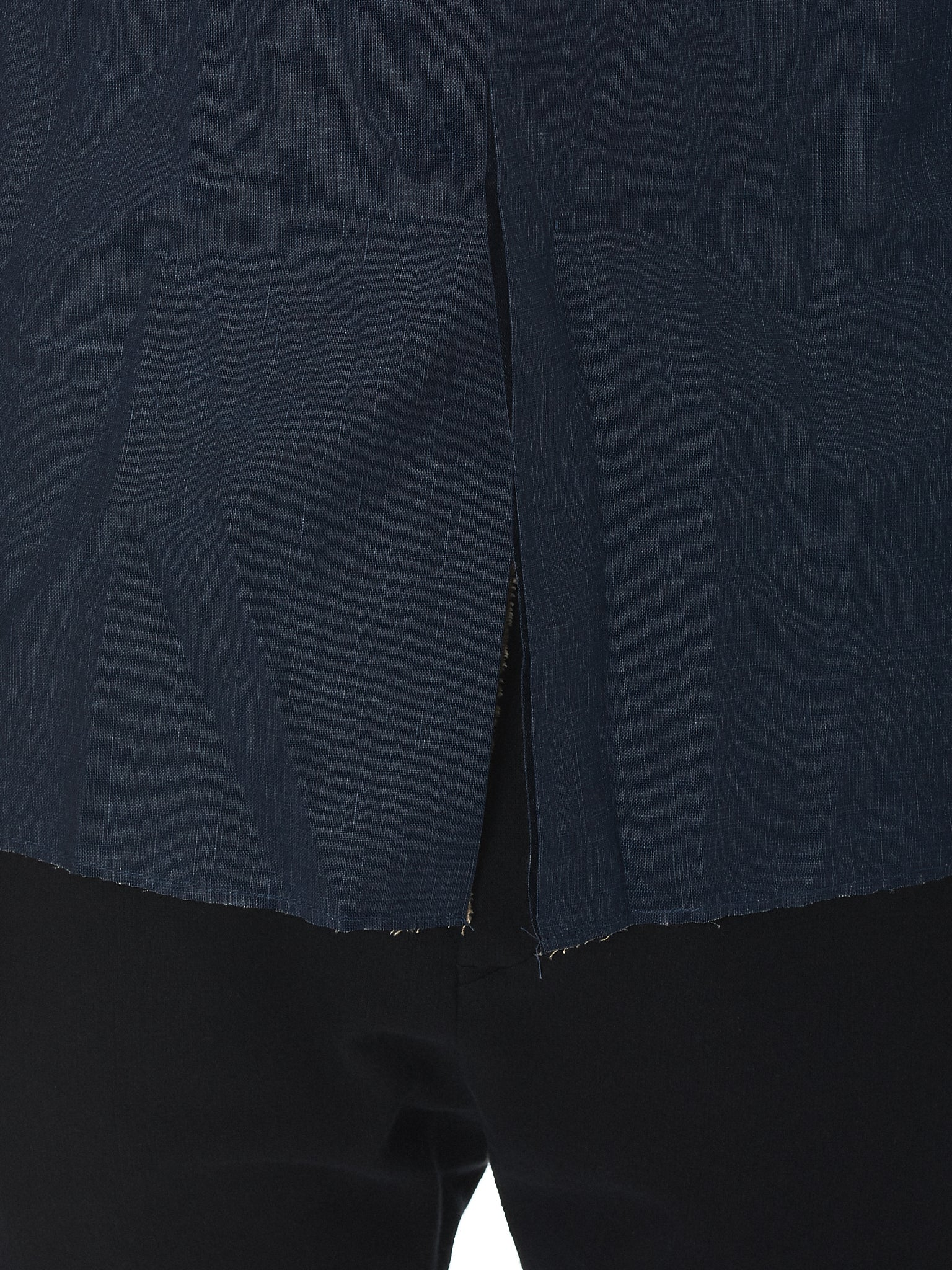 MA+ Crushed Shirt - Hlorenzo Detail 2