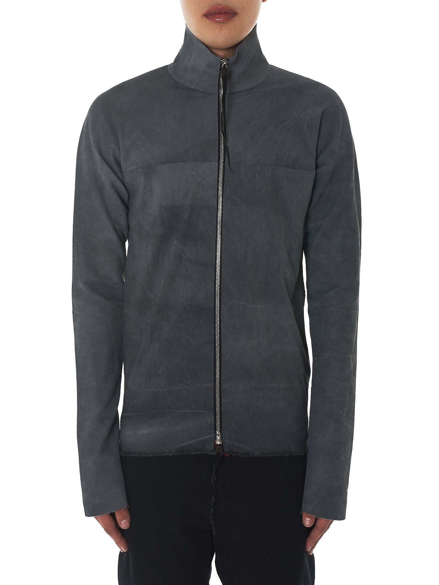MA+ Washed Jacket - Hlorenzo Front