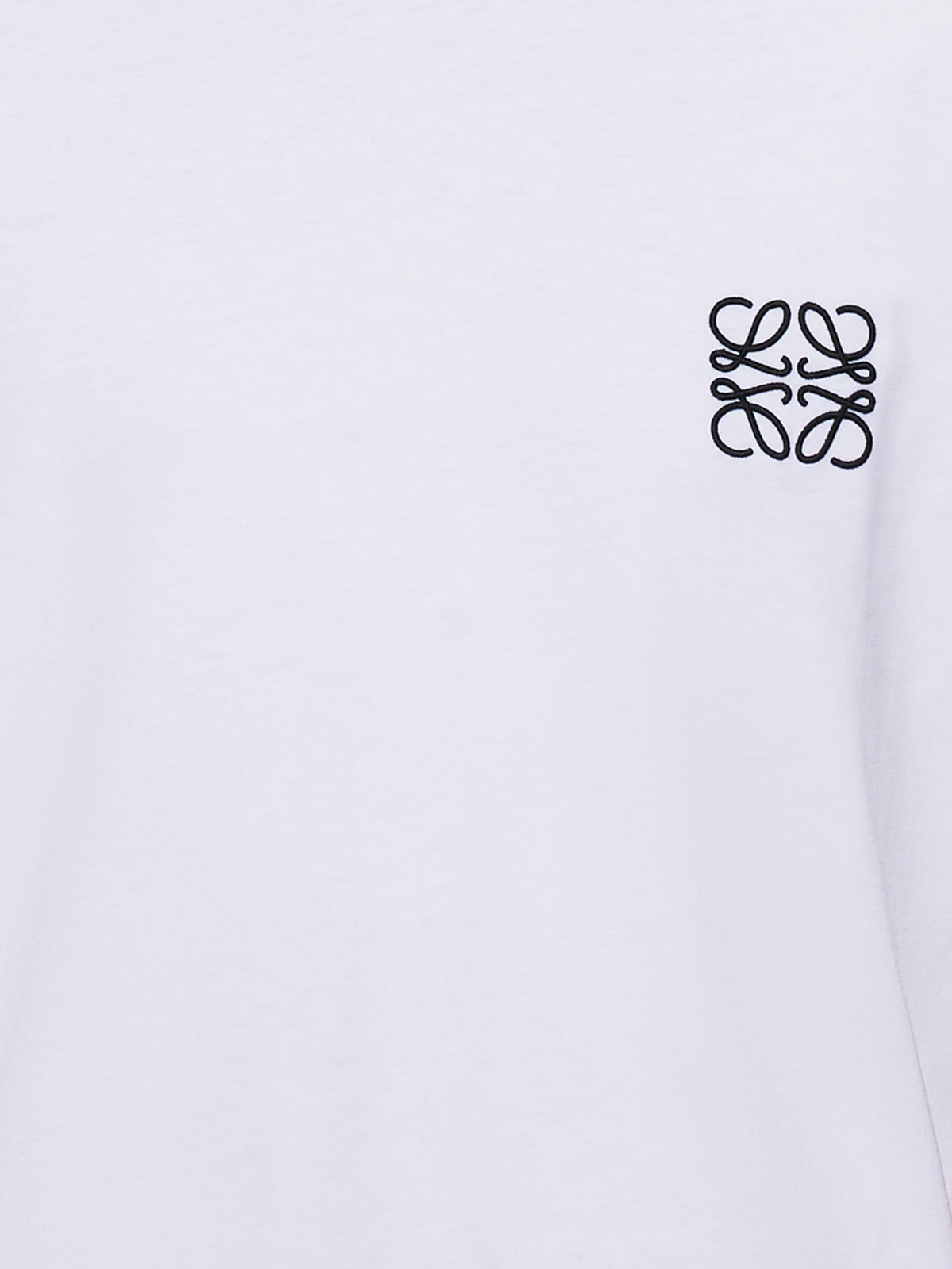 Monogram T-Shirt (H526341XAI-WHITE)