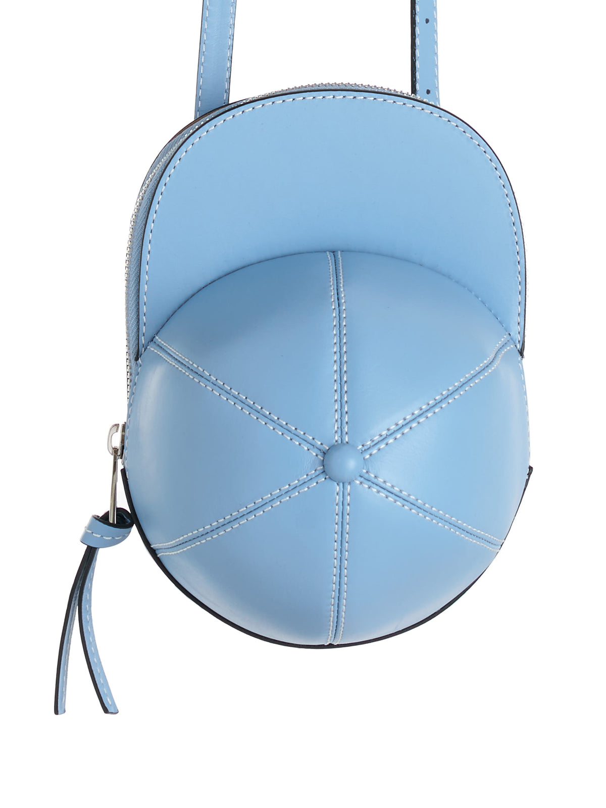 Midi Cap Bag (HB0230-815-BLUE-BIRD)
