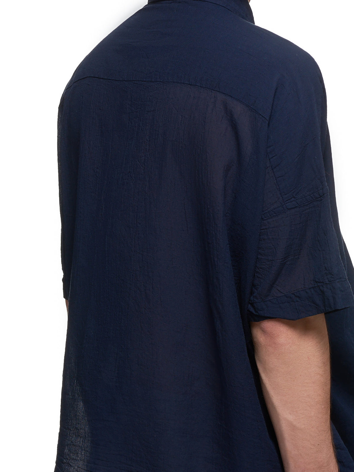 Dark Shirt (HC170T-DARK-NAVY)