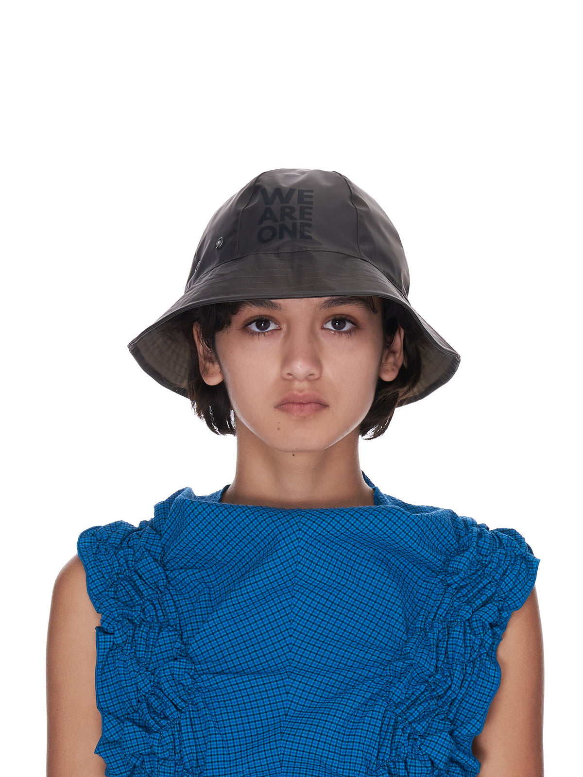 Bucket Hat (HFD03K005-SMOKE-GREY)