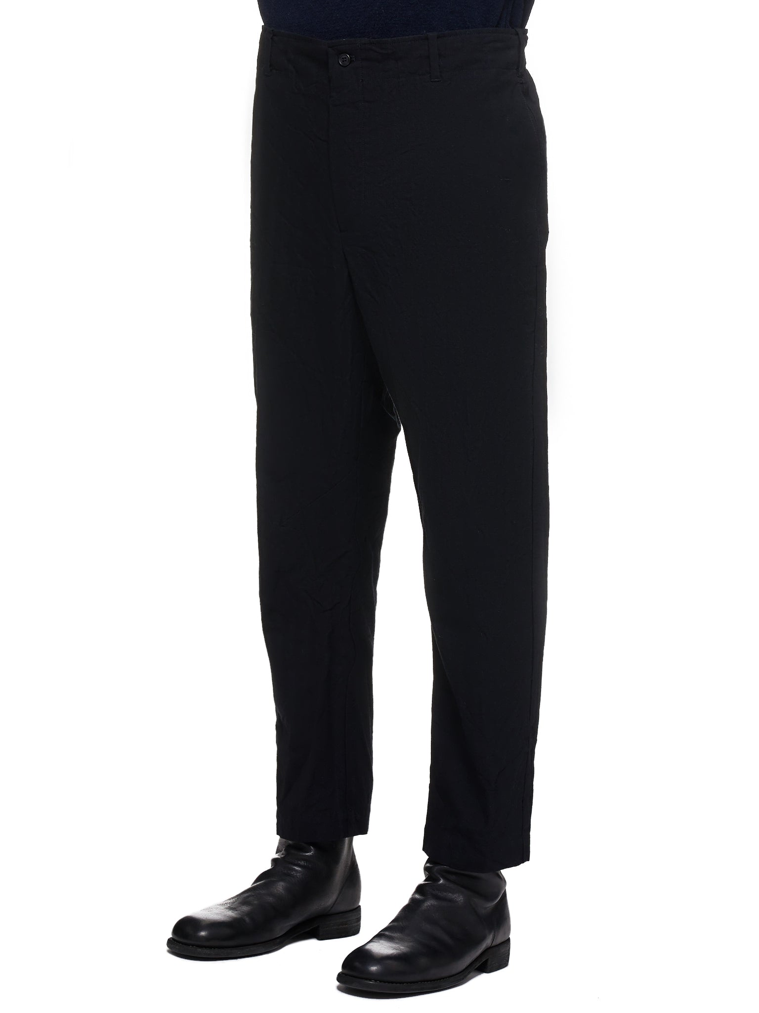 Forme D'Expression Pants - Hlorenzo Side