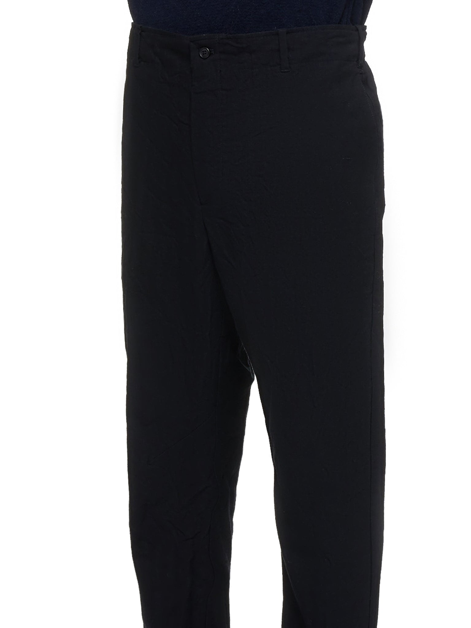 Forme D'Expression Pants - Hlorenzo Detail 1