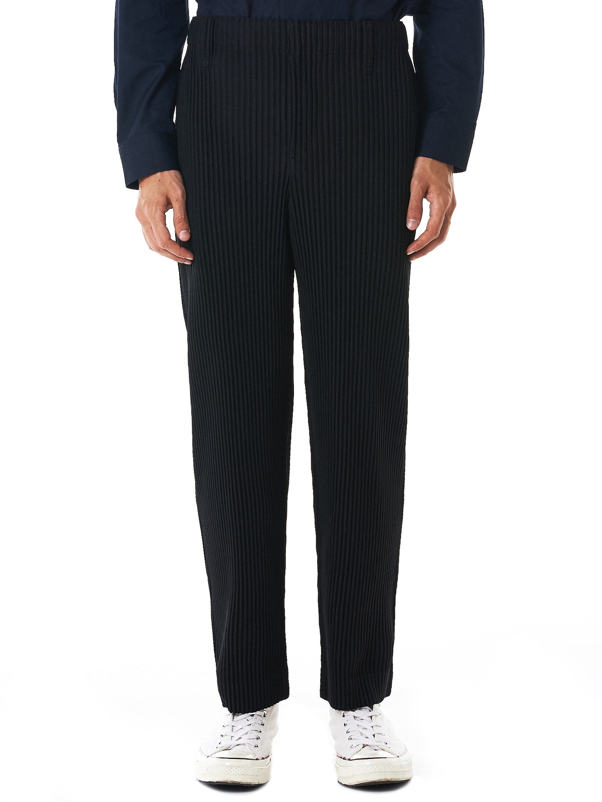 Pleated Trousers (HP78JF150-15)