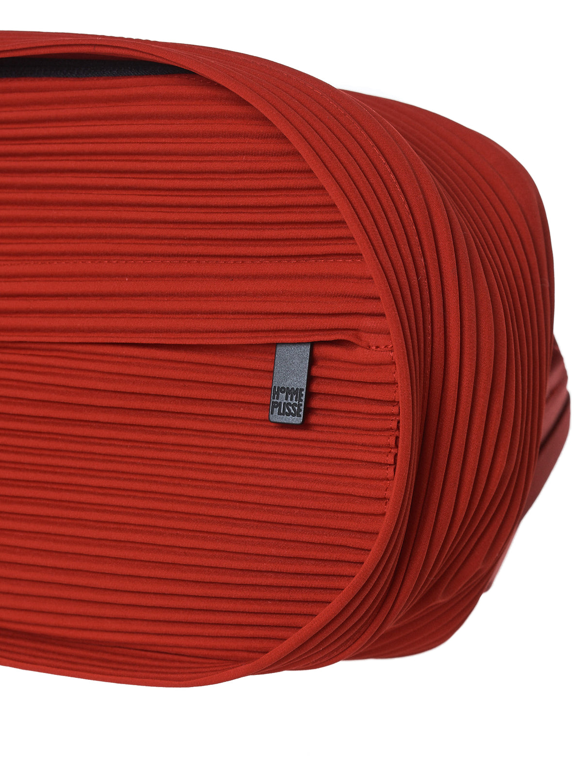 Plissé Waist Bag (HP96AG536-RED)