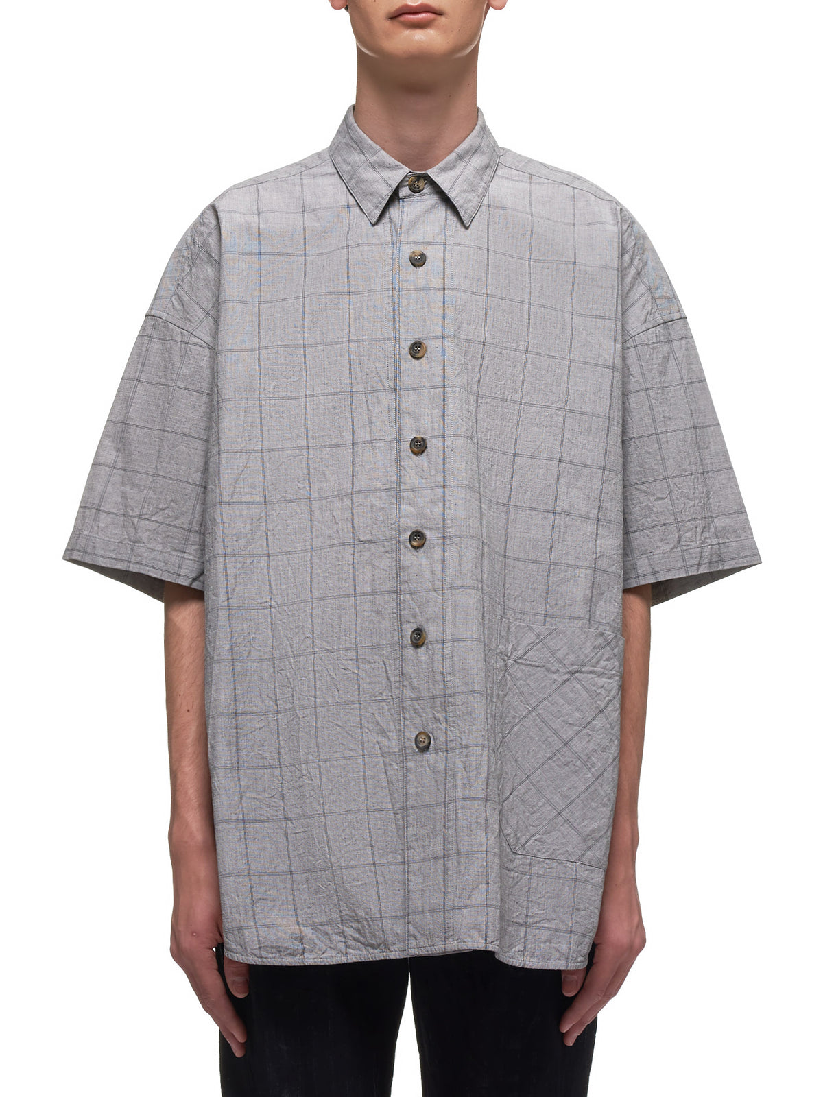 Forme D'Expression Shirt | H.Lorenzo - Front