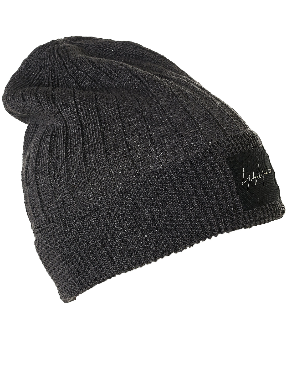 French Linen Beanie (HW-H05-363-2-GREY)