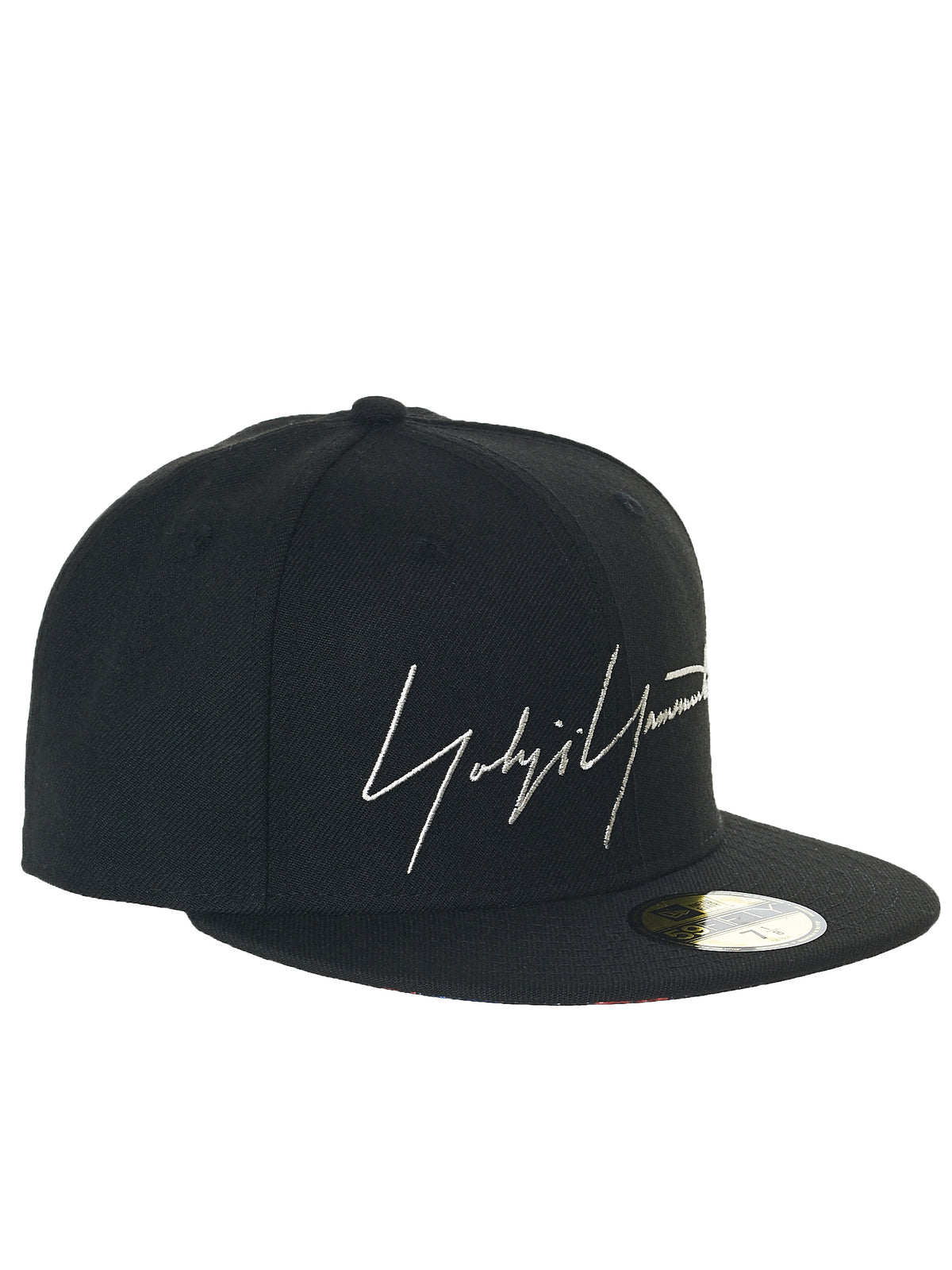 Embroidery Baseball Cap (HW-H36-160-1-BLACK)
